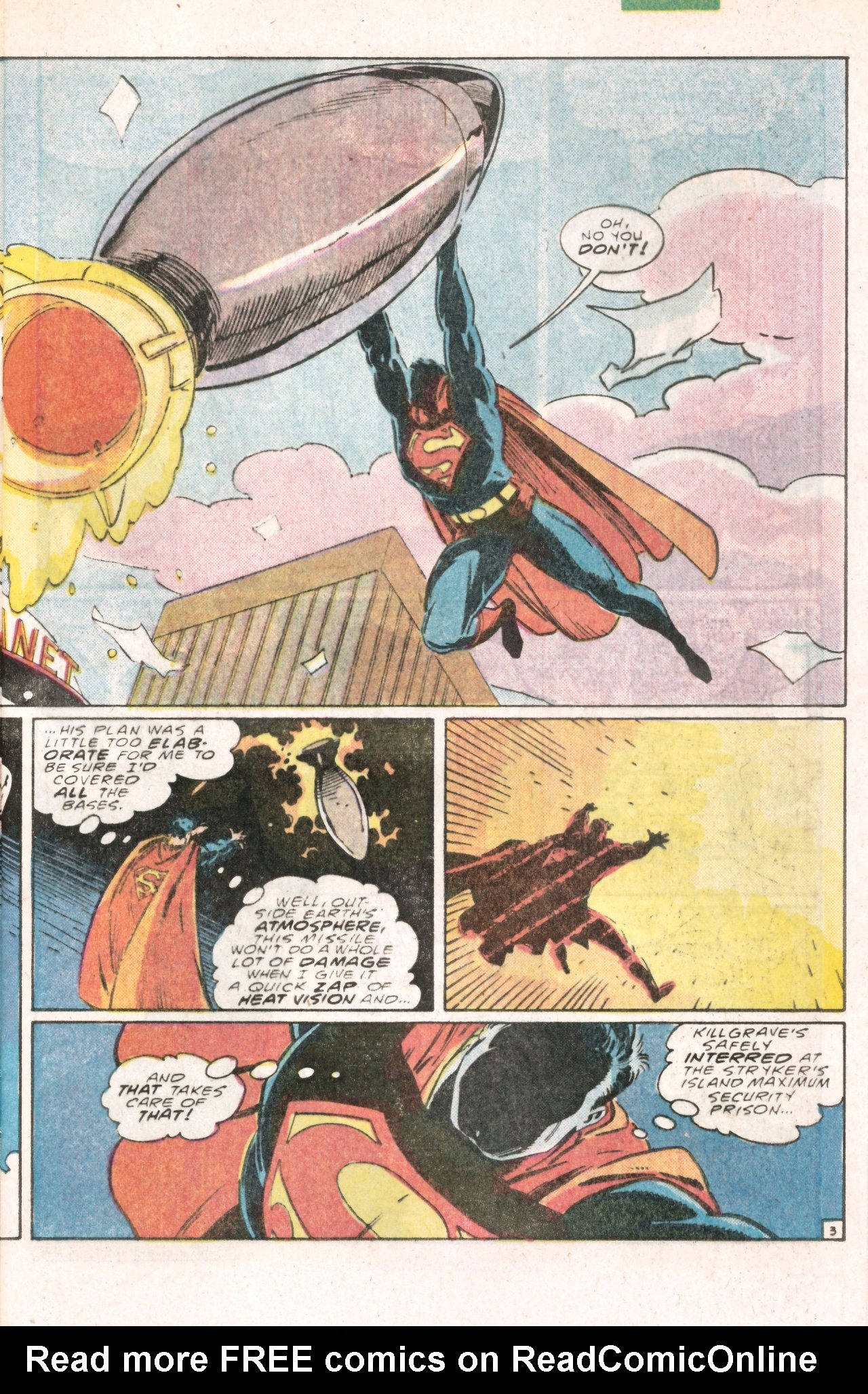 Read online World of Krypton comic -  Issue #4 - 7