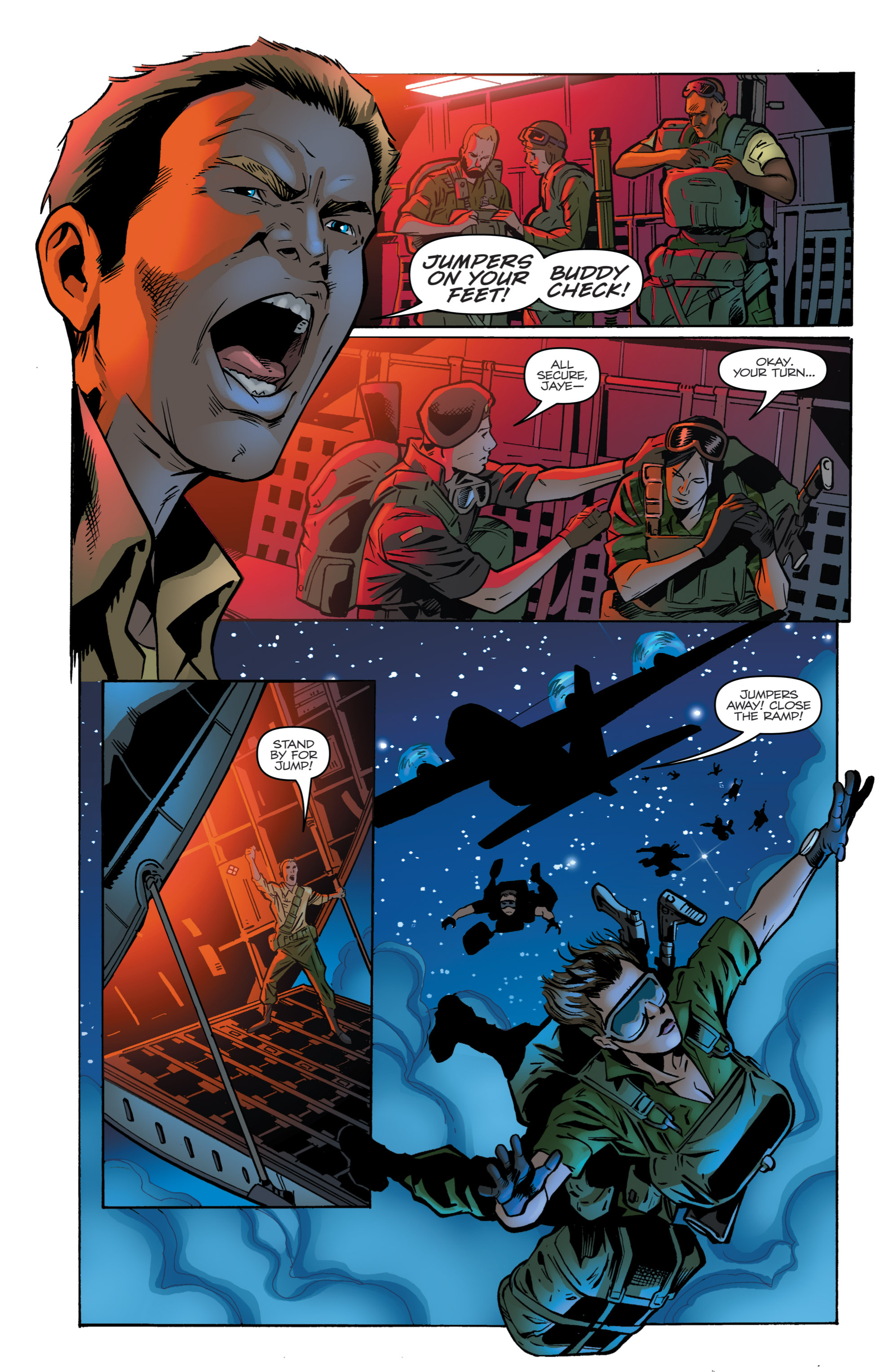 G.I. Joe: A Real American Hero 194 Page 20