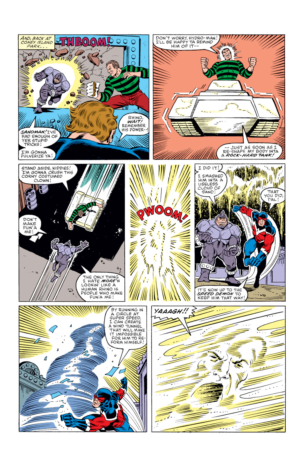 The Amazing Spider-Man (1963) 281 Page 7