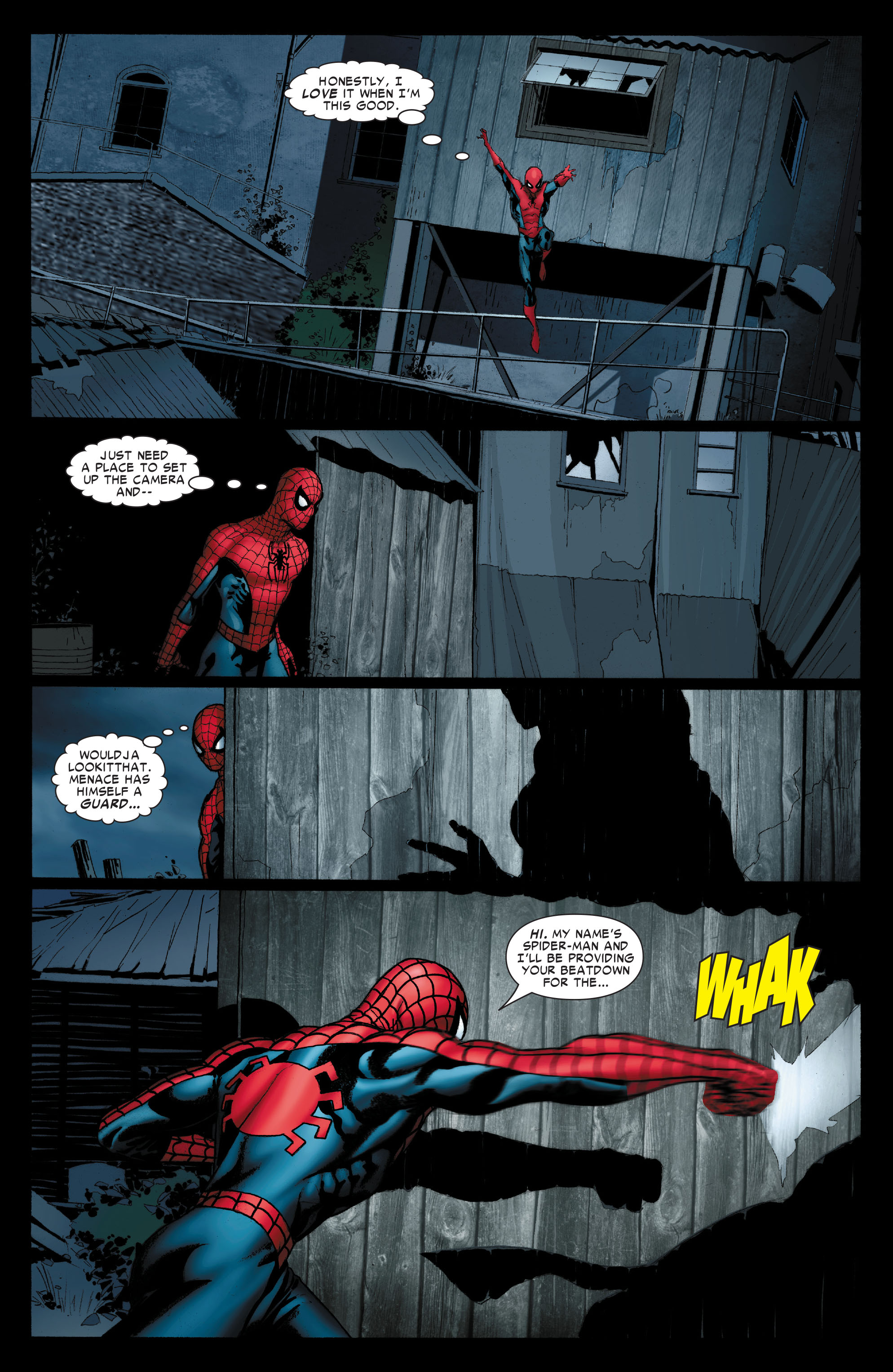 The Amazing Spider-Man (1963) 549 Page 20