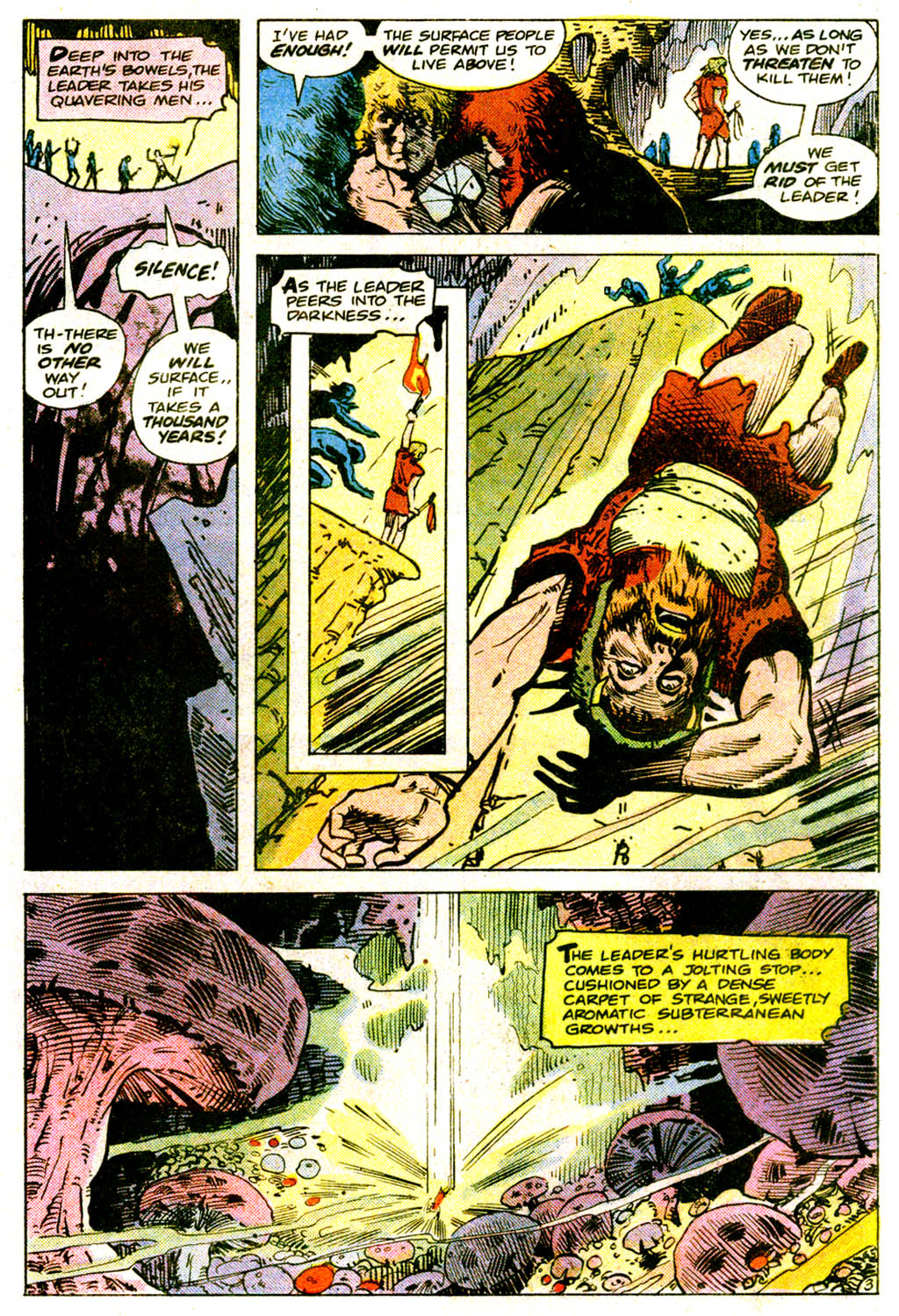 Sgt. Rock issue 366 - Page 25