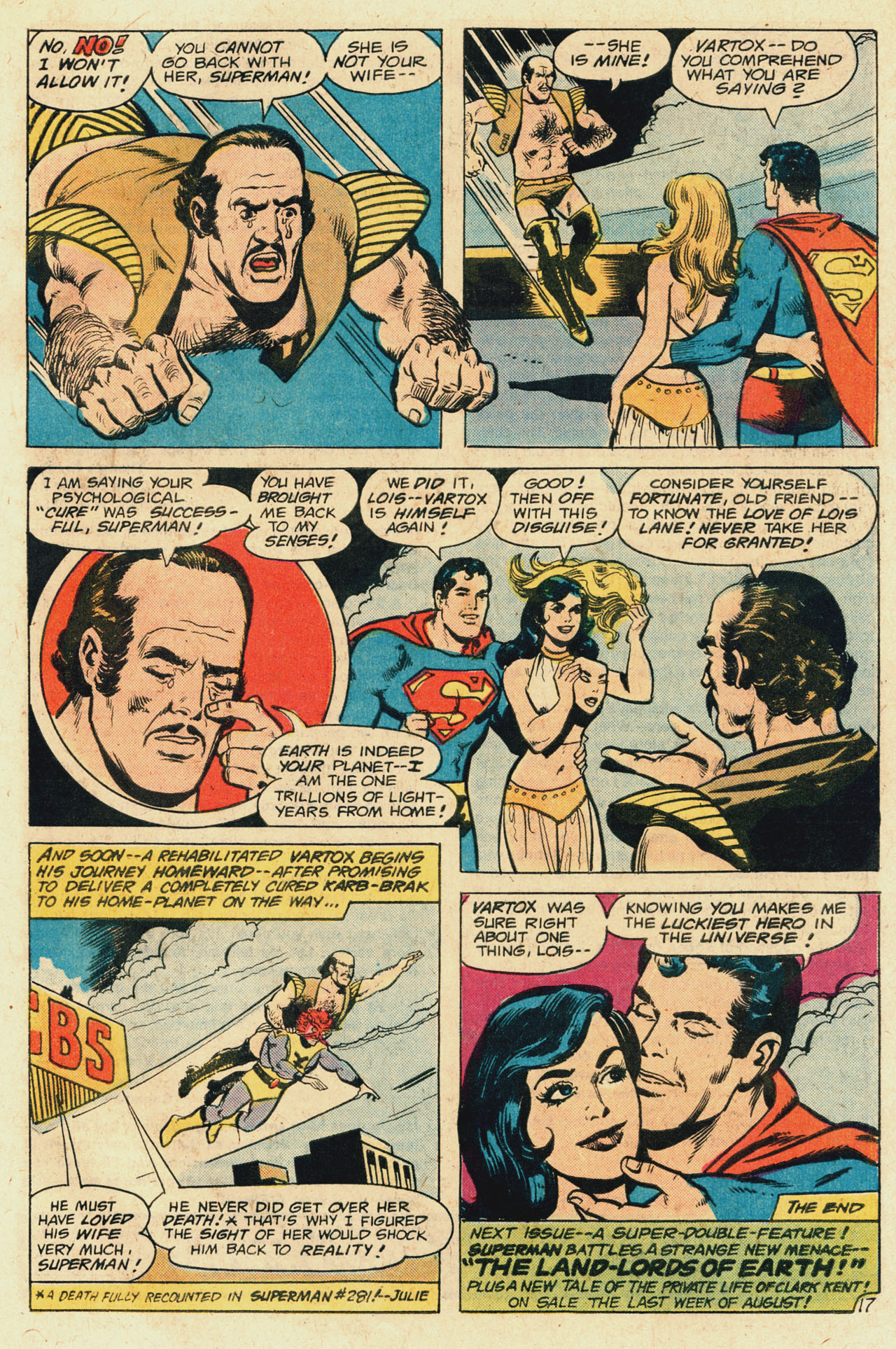 Action Comics (1938) 476 Page 30