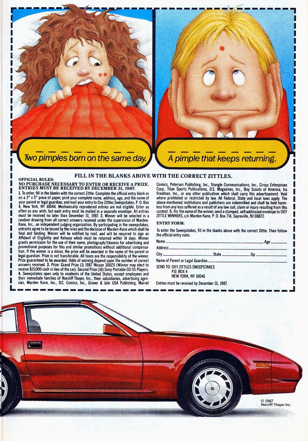 Read online Amethyst (1987) comic -  Issue #1 - 18