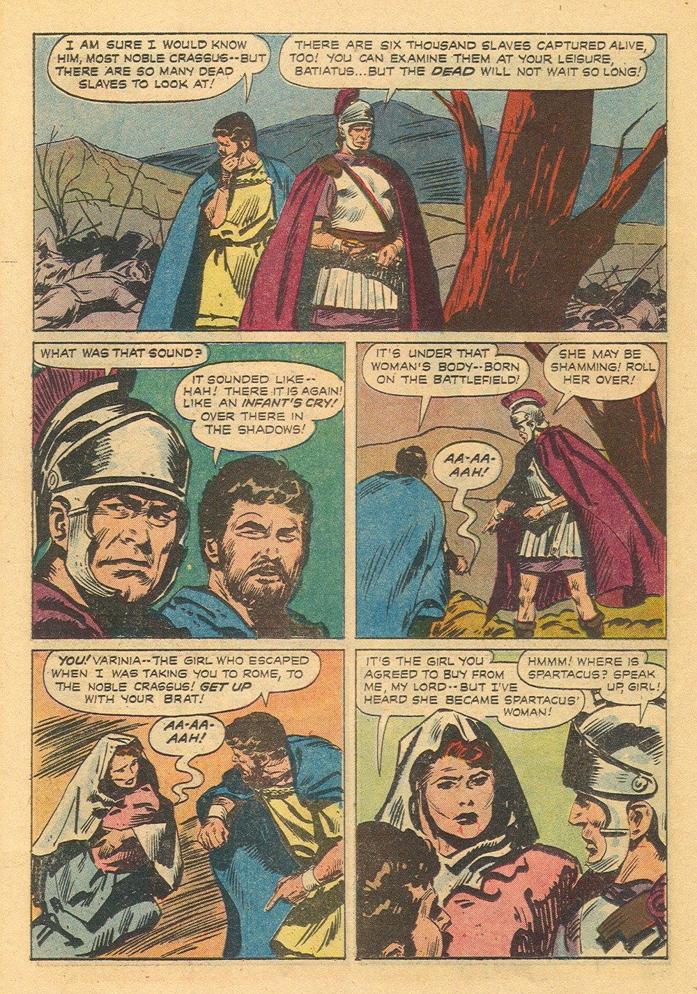 Four Color Comics issue 1139 - Page 26
