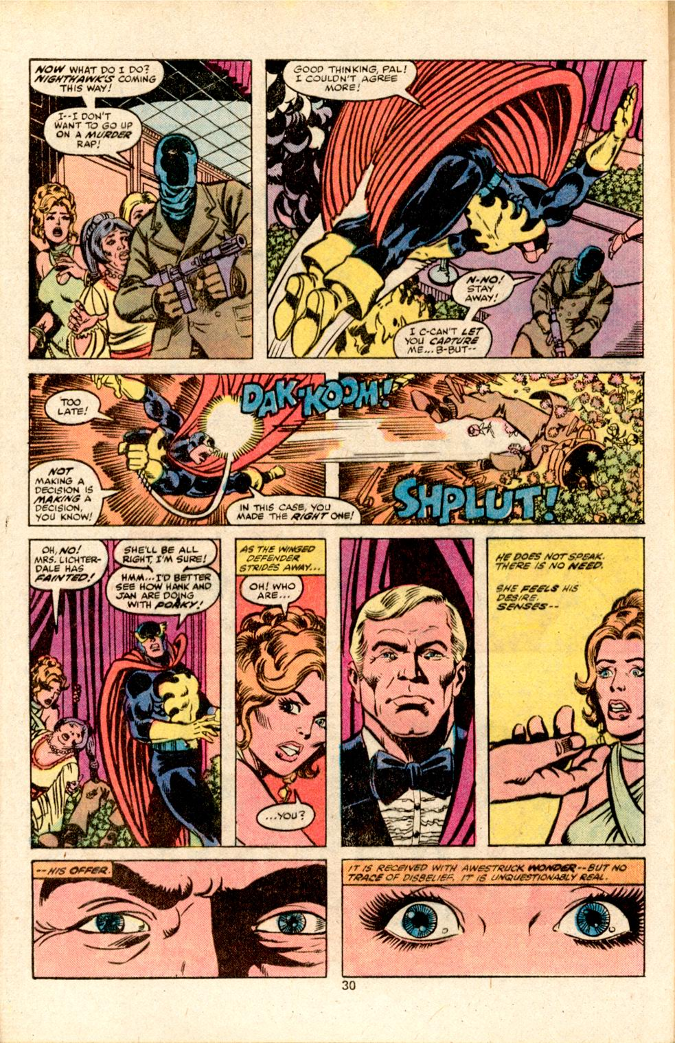 The Avengers (1963) 167 Page 16