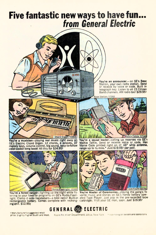 Read online Wonder Woman (1942) comic -  Issue #180 - 9