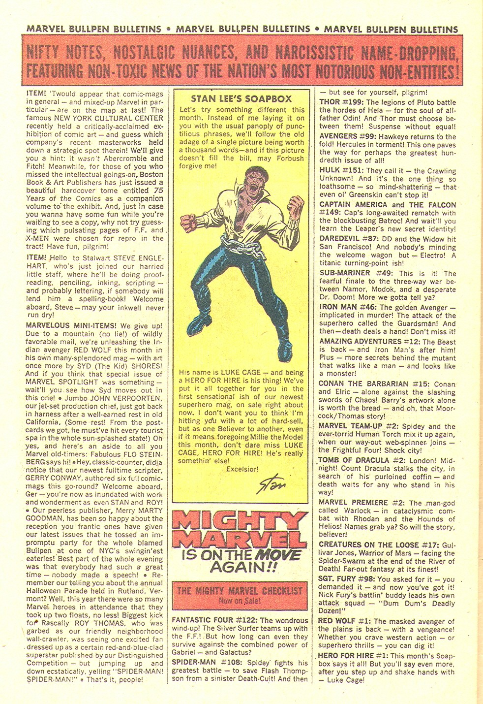 Read online Sgt. Fury comic -  Issue #98 - 32