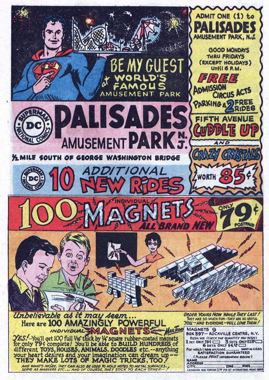 Read online Sea Devils comic -  Issue #25 - 24