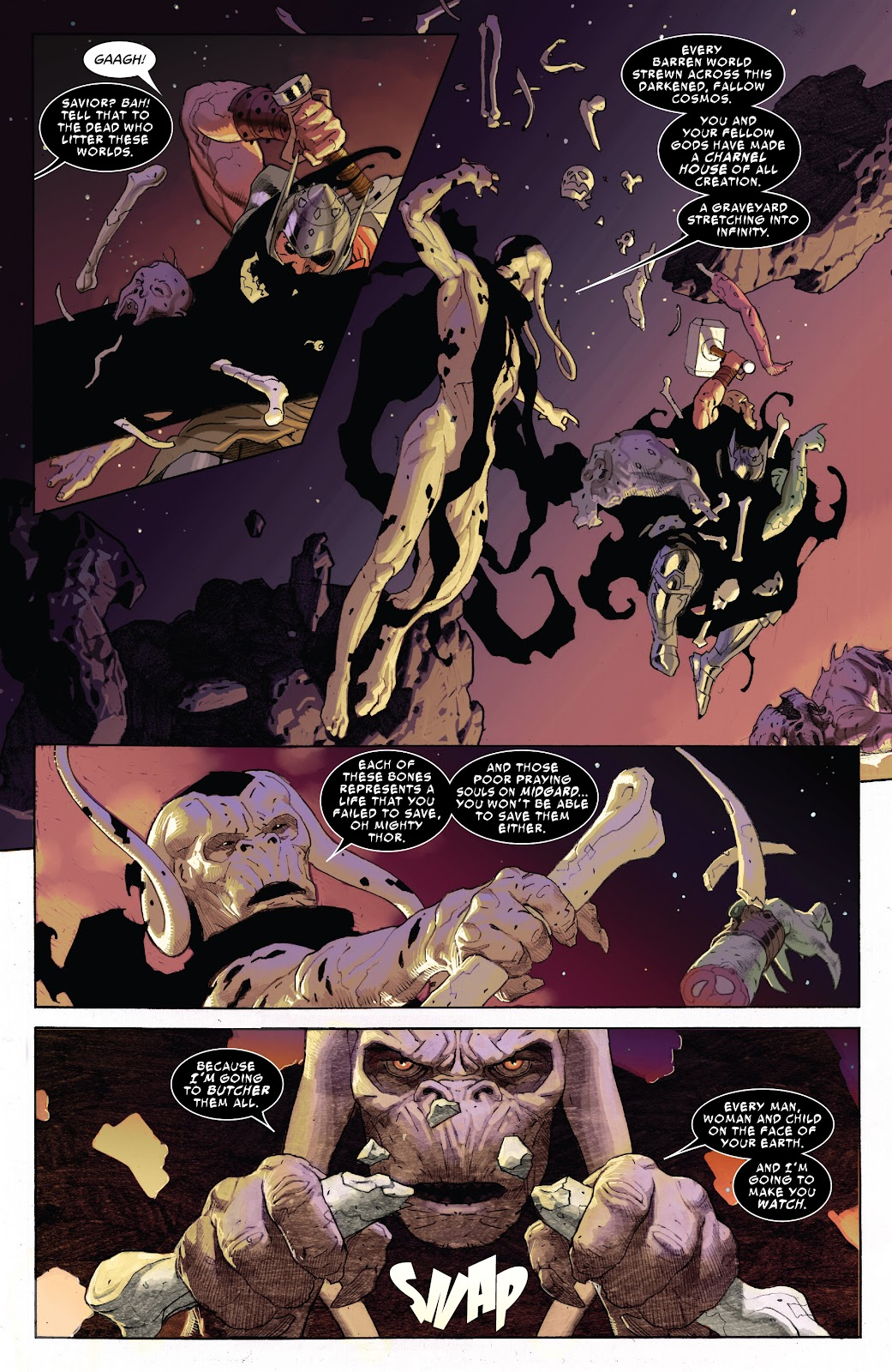 Read online King Thor comic -  Issue #2 - 15