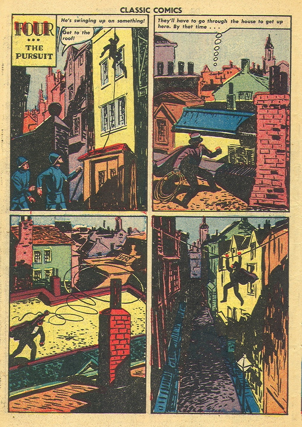 Classics Illustrated issue 13 - Page 50