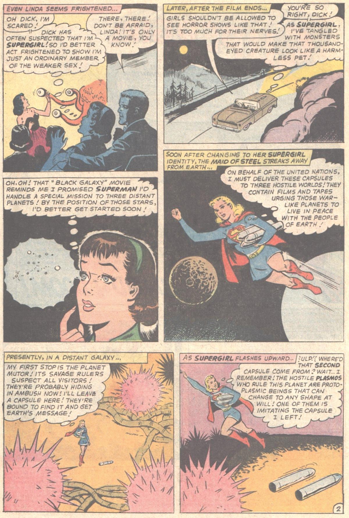Read online Adventure Comics (1938) comic -  Issue #398 - 4