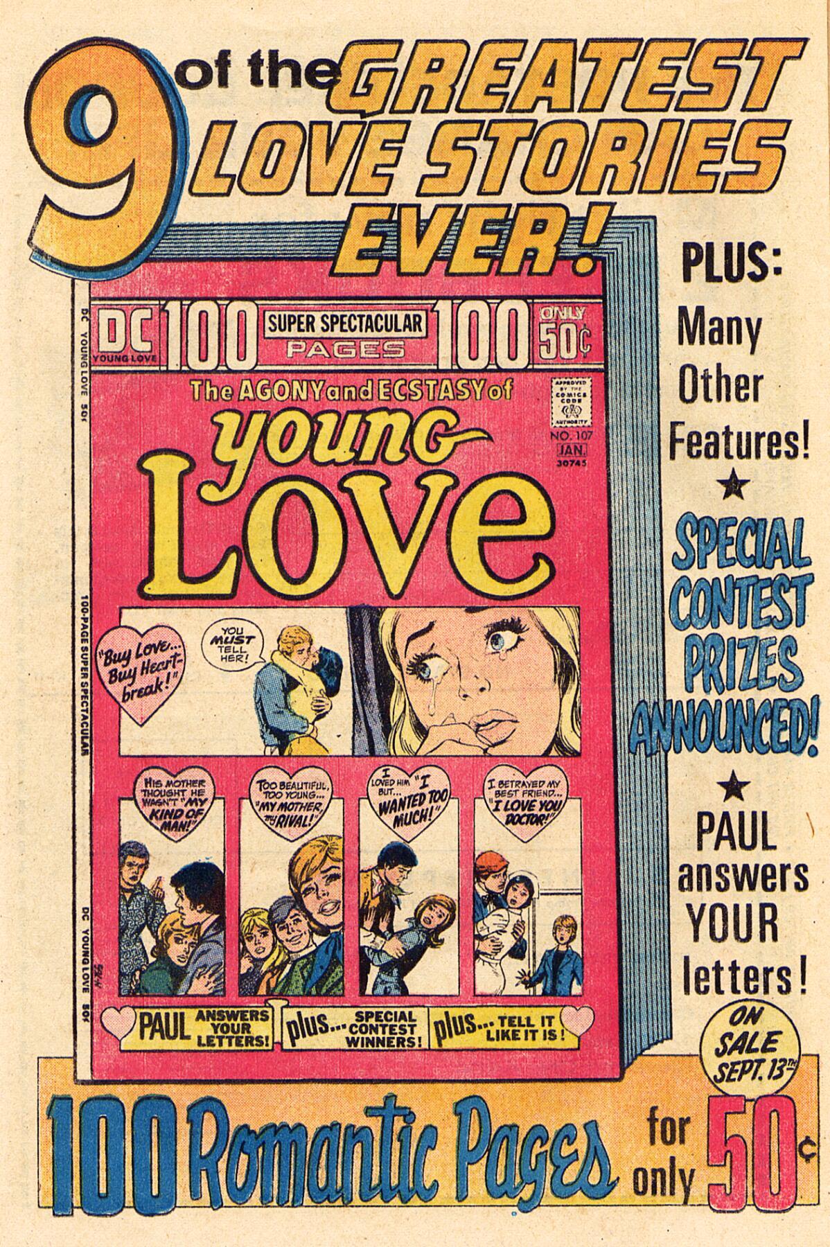 Read online Adventure Comics (1938) comic -  Issue #430 - 23