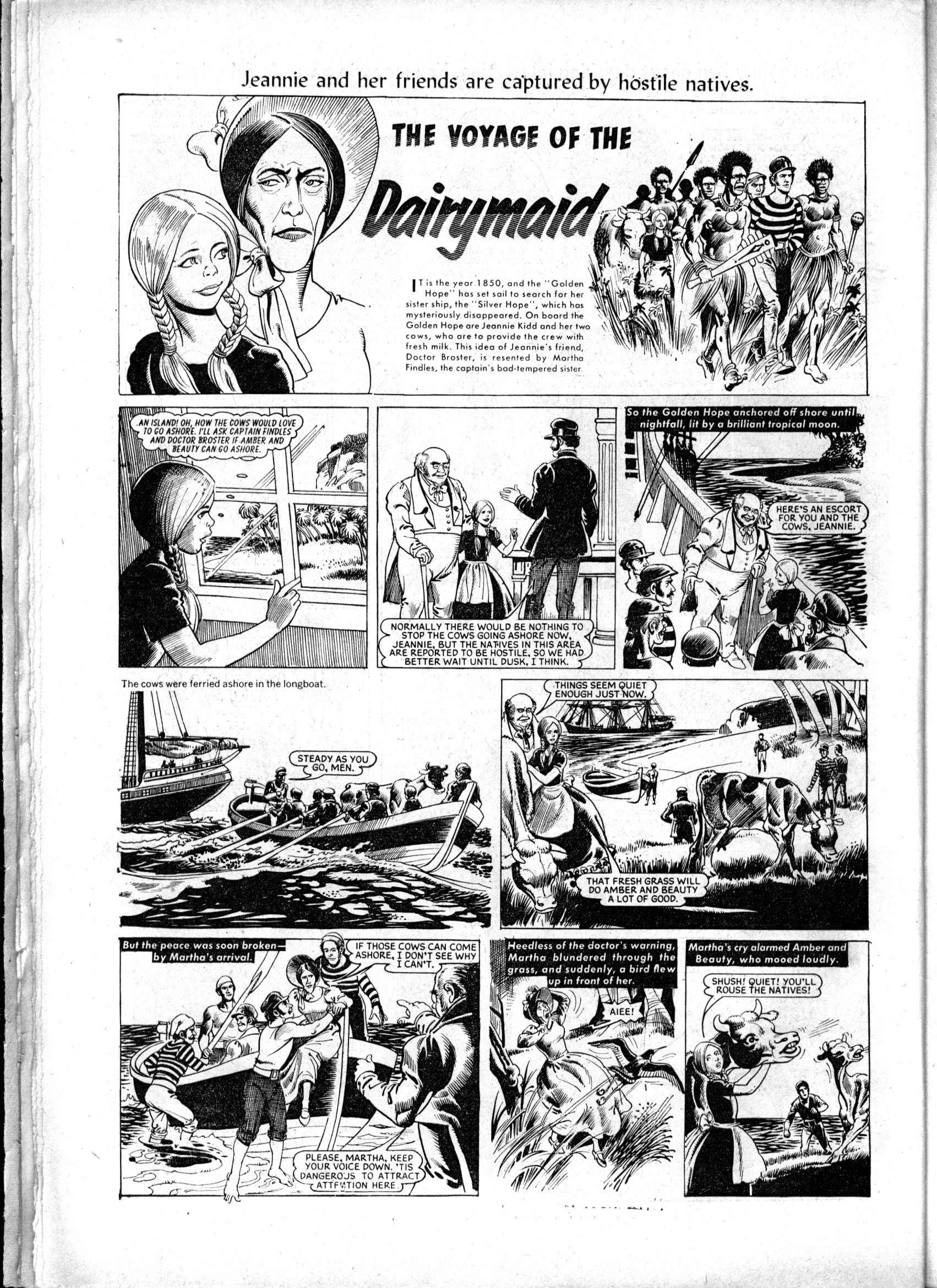 Read online Judy comic -  Issue #154 - 30