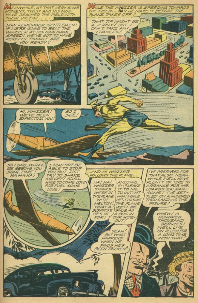 Read online All-Winners Comics comic -  Issue #14 - 28