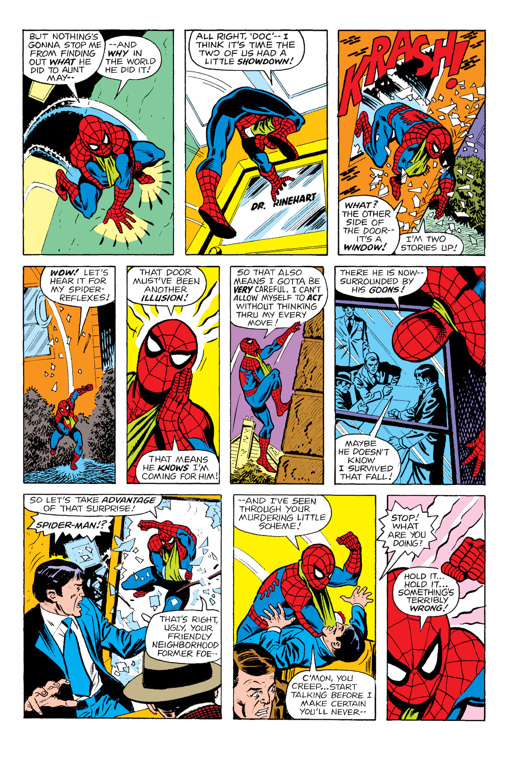The Amazing Spider-Man (1963) 198 Page 9