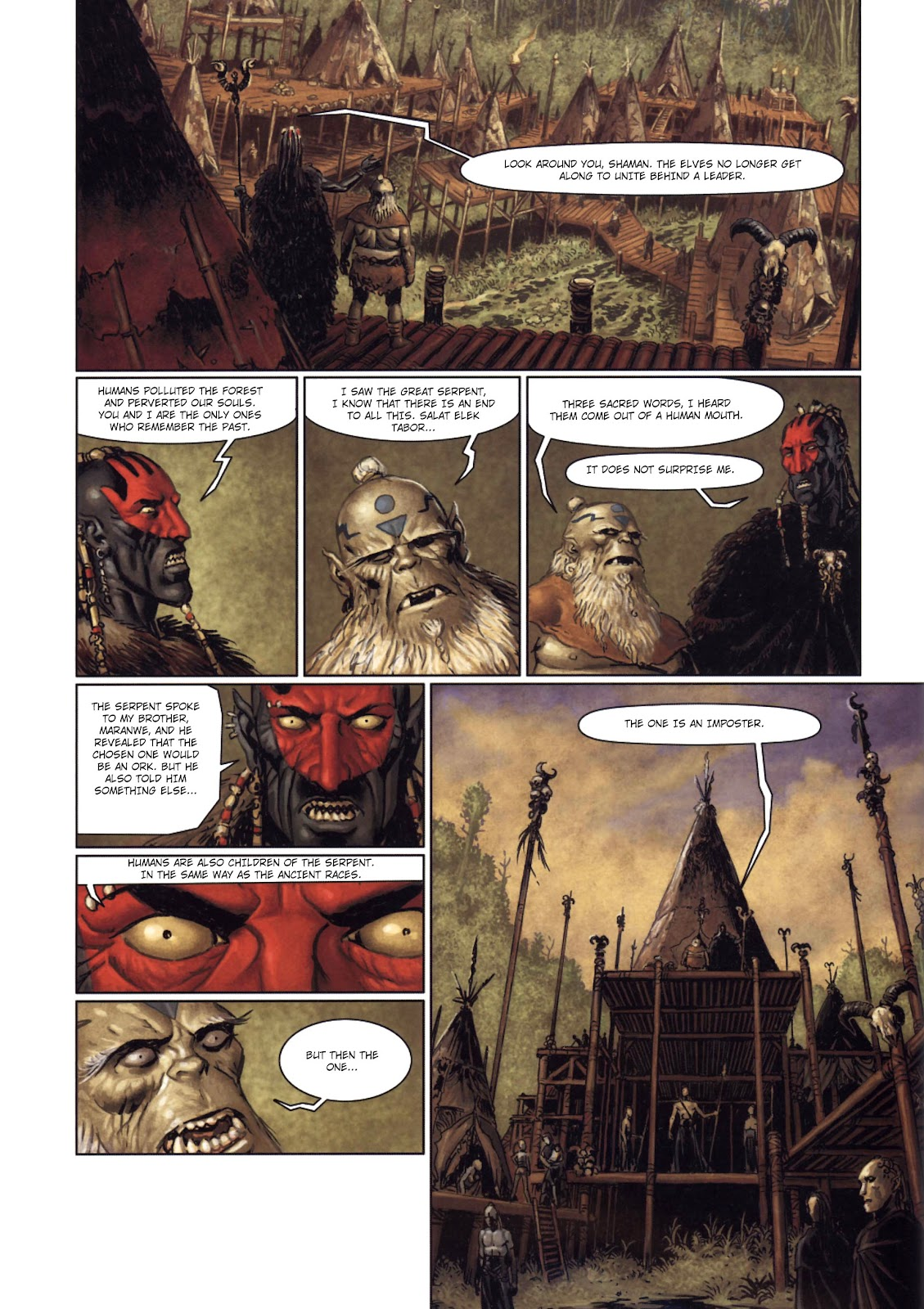 Read online Orks comic -  Issue #2 - 29