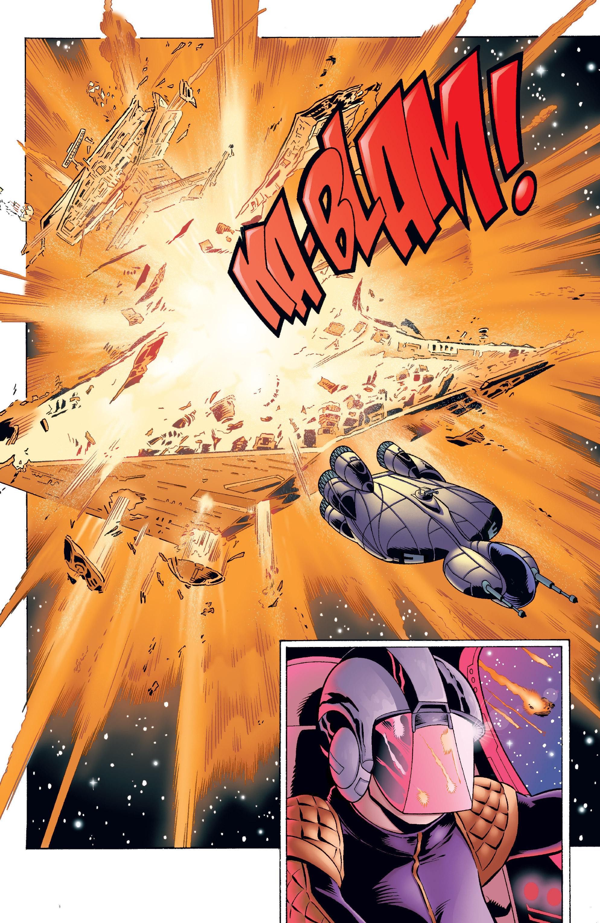 Read online Star Wars Omnibus comic -  Issue # Vol. 11 - 298