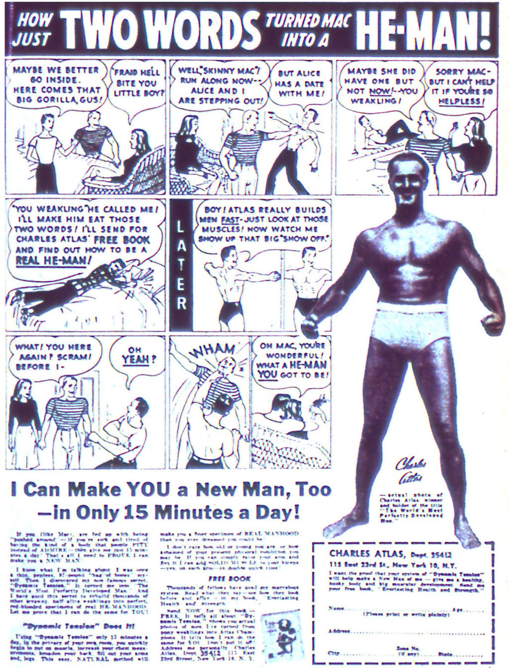 Read online Adventure Comics (1938) comic -  Issue #123 - 51
