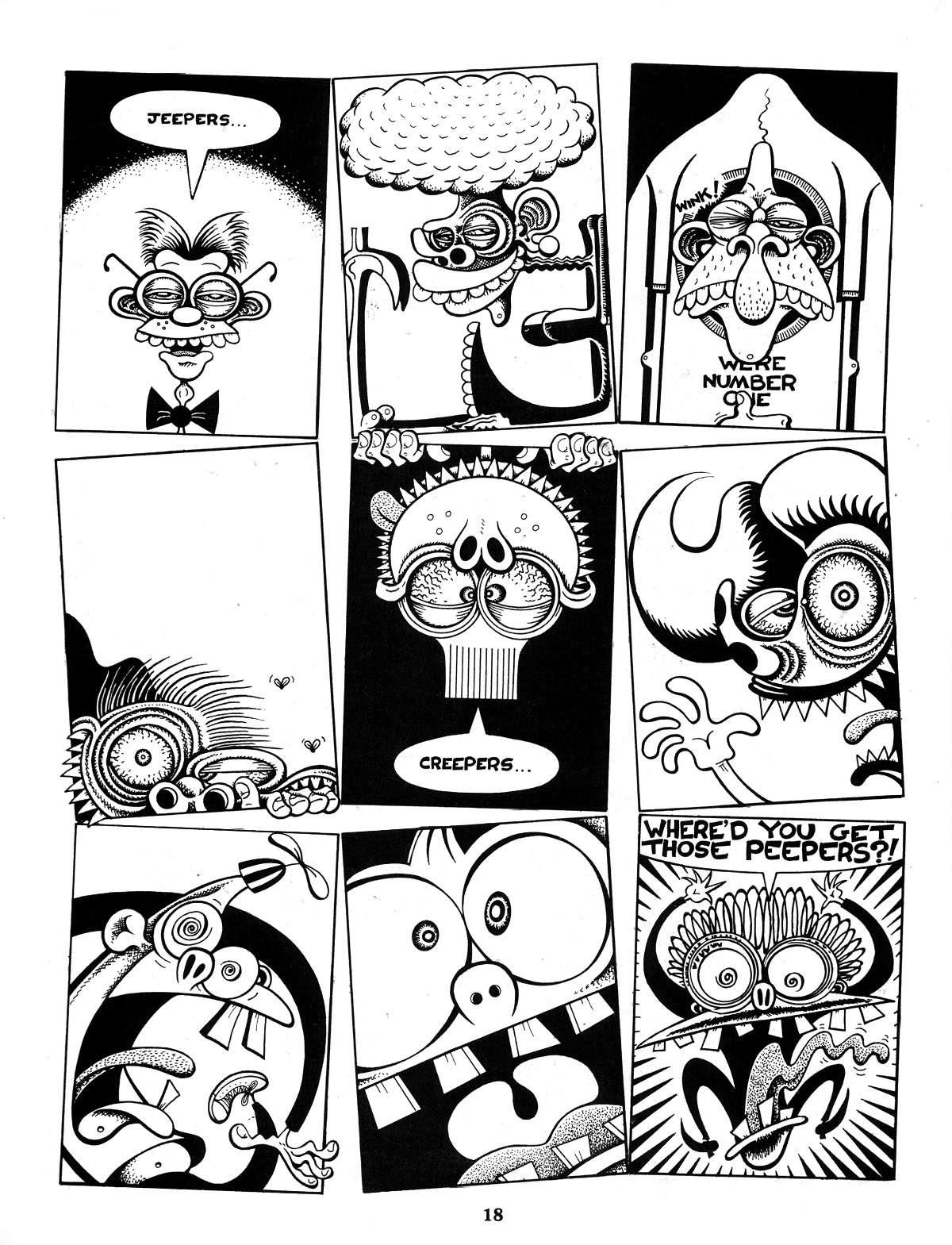 Read online Neat Stuff comic -  Issue #10 - 20