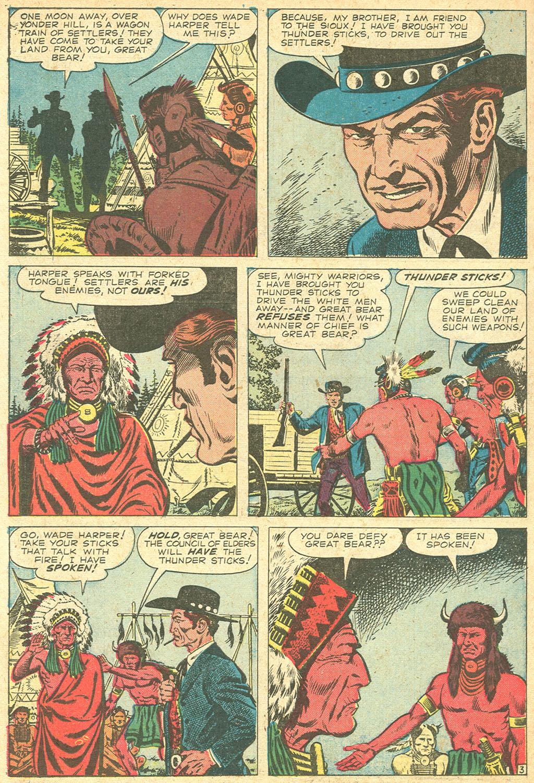Read online Two-Gun Kid comic -  Issue #50 - 22