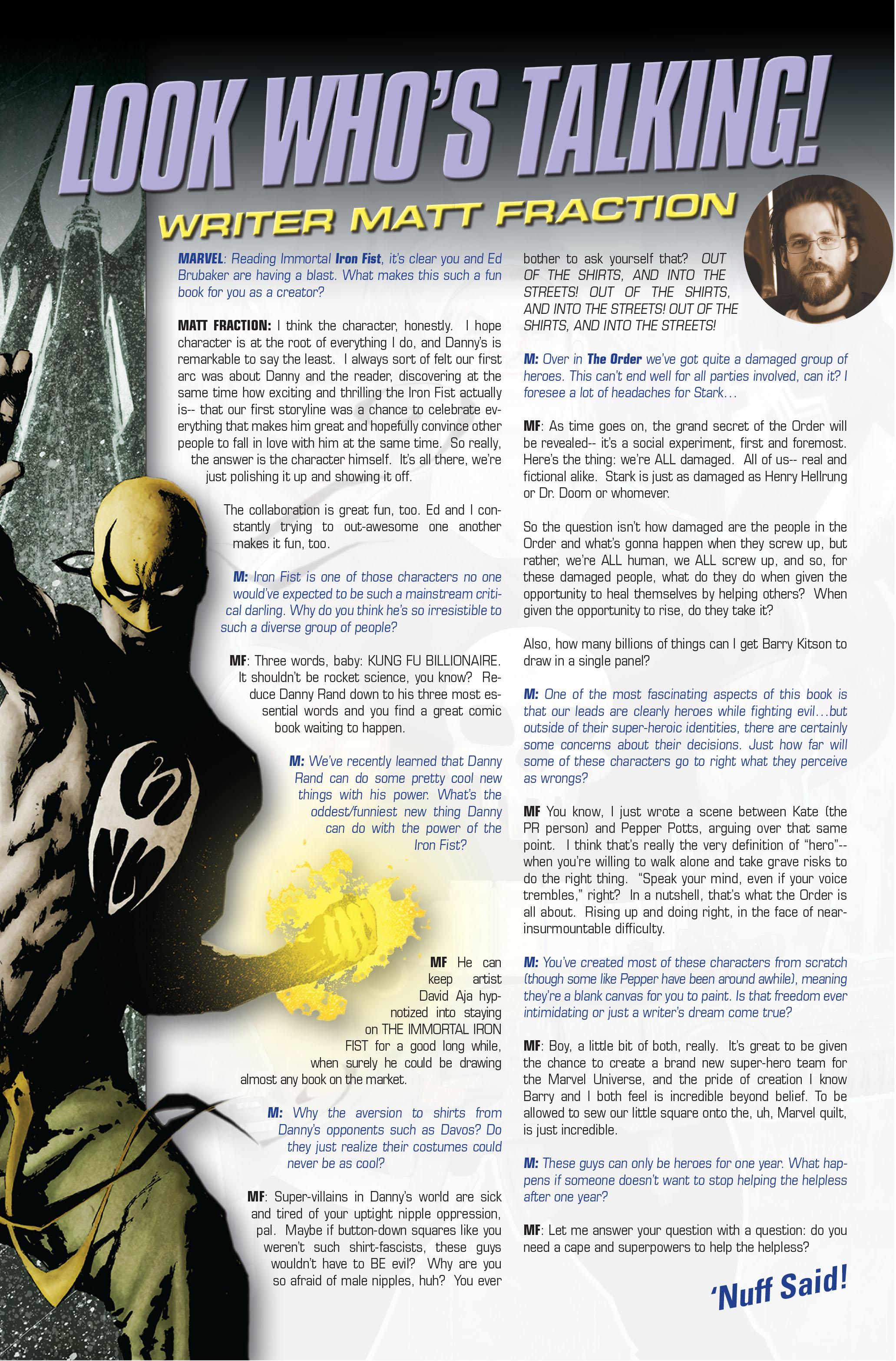 Read online Uncanny X-Men (1963) comic -  Issue #492 - 26