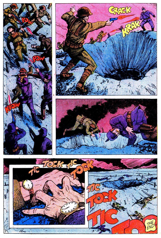 Read online Sgt. Rock comic -  Issue #354 - 21