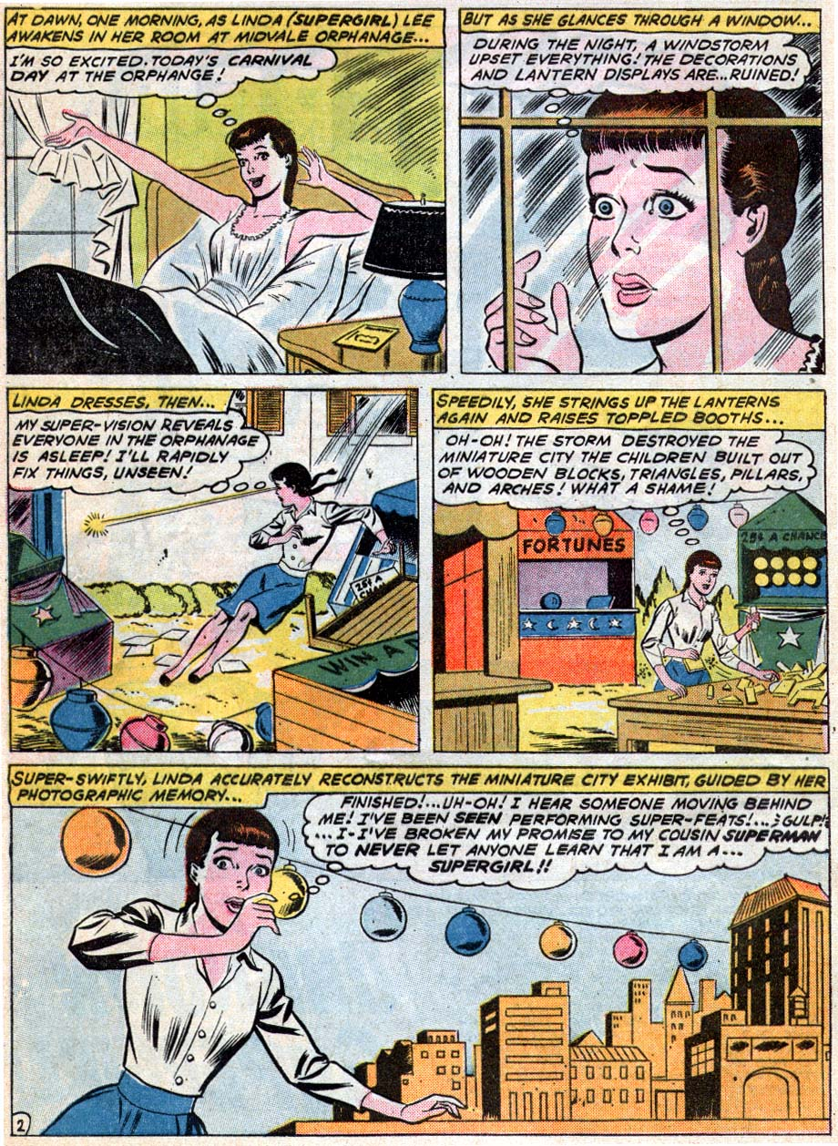 Read online Action Comics (1938) comic -  Issue #278 - 20