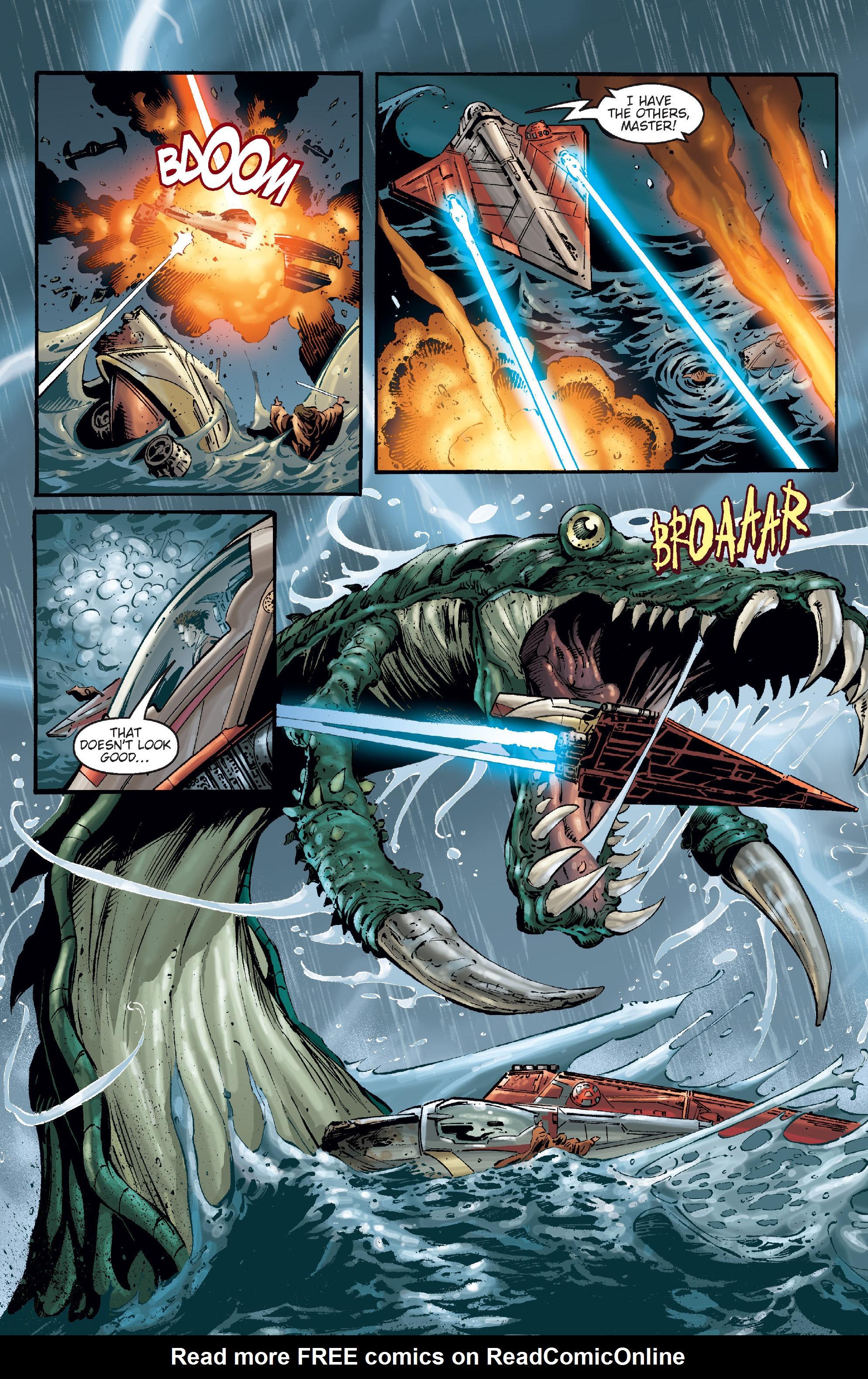 Read online Star Wars Omnibus comic -  Issue # Vol. 24 - 41