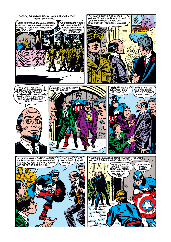 Captain America Comics 76 Page 11