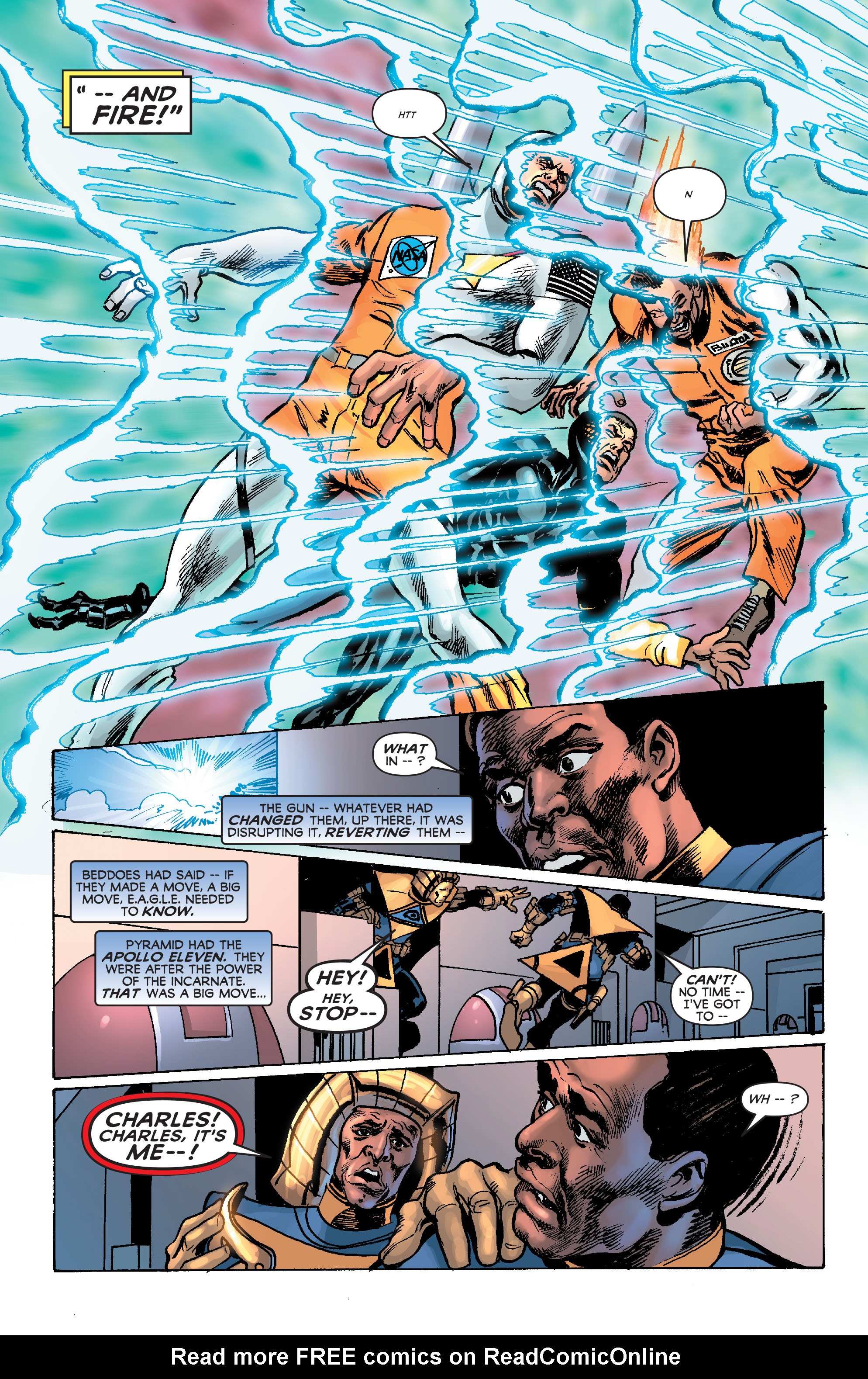 Read online Astro City: Dark Age/Book Three comic -  Issue #3 - 16