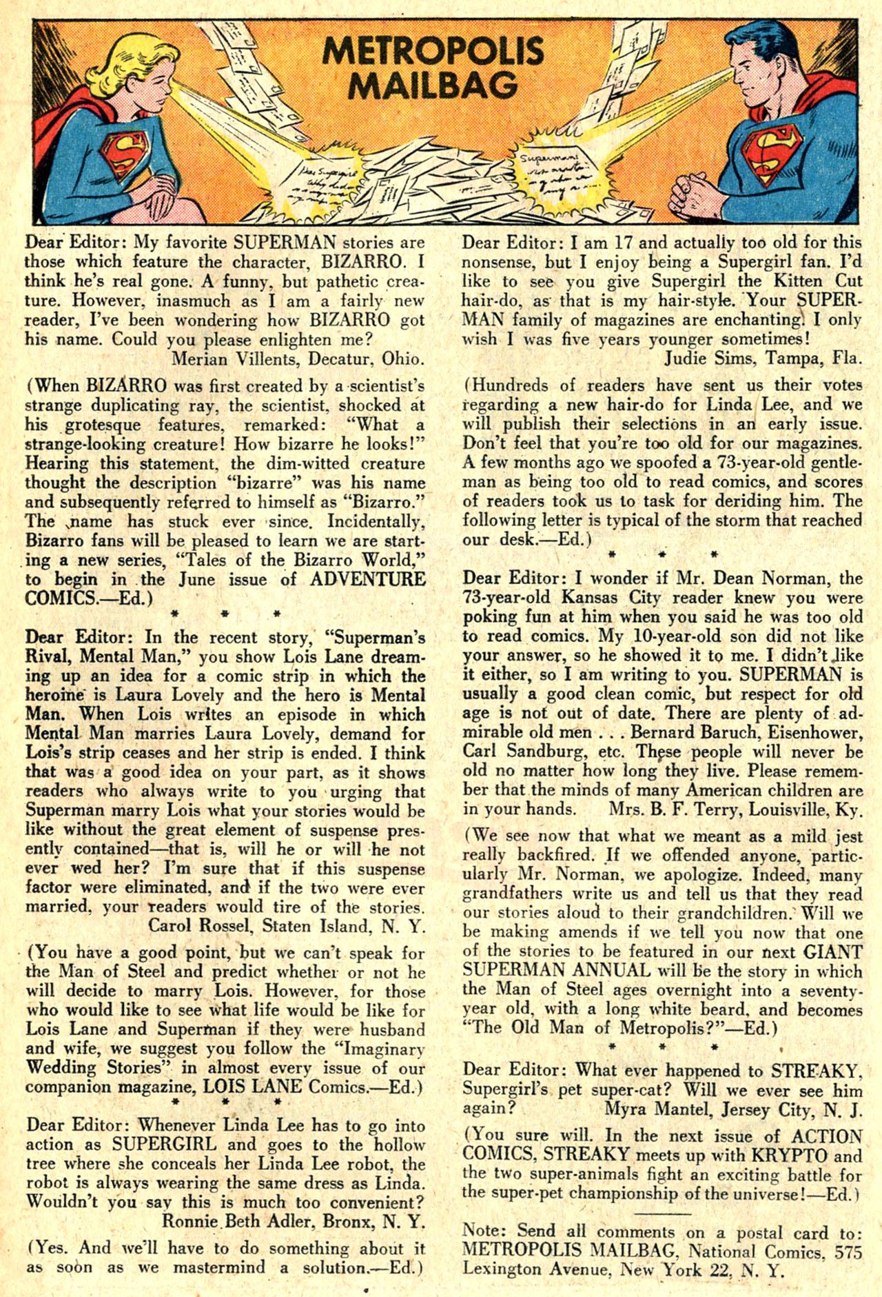 Action Comics (1938) 276 Page 17