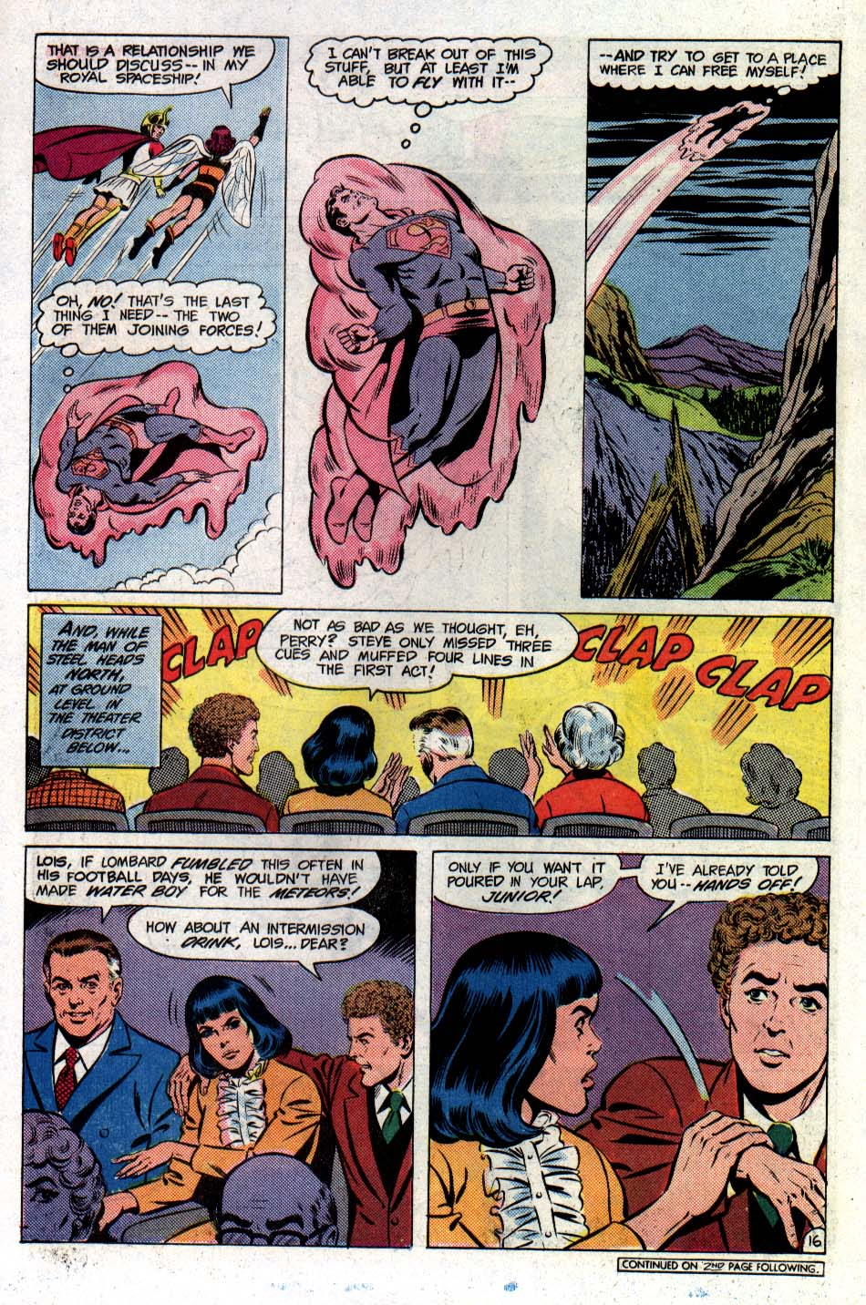 Read online Action Comics (1938) comic -  Issue #562 - 17