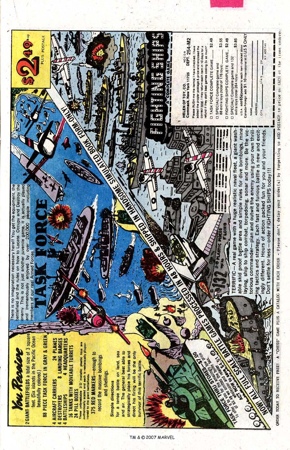 Read online Captain America (1968) comic -  Issue # _Annual 5 - 15