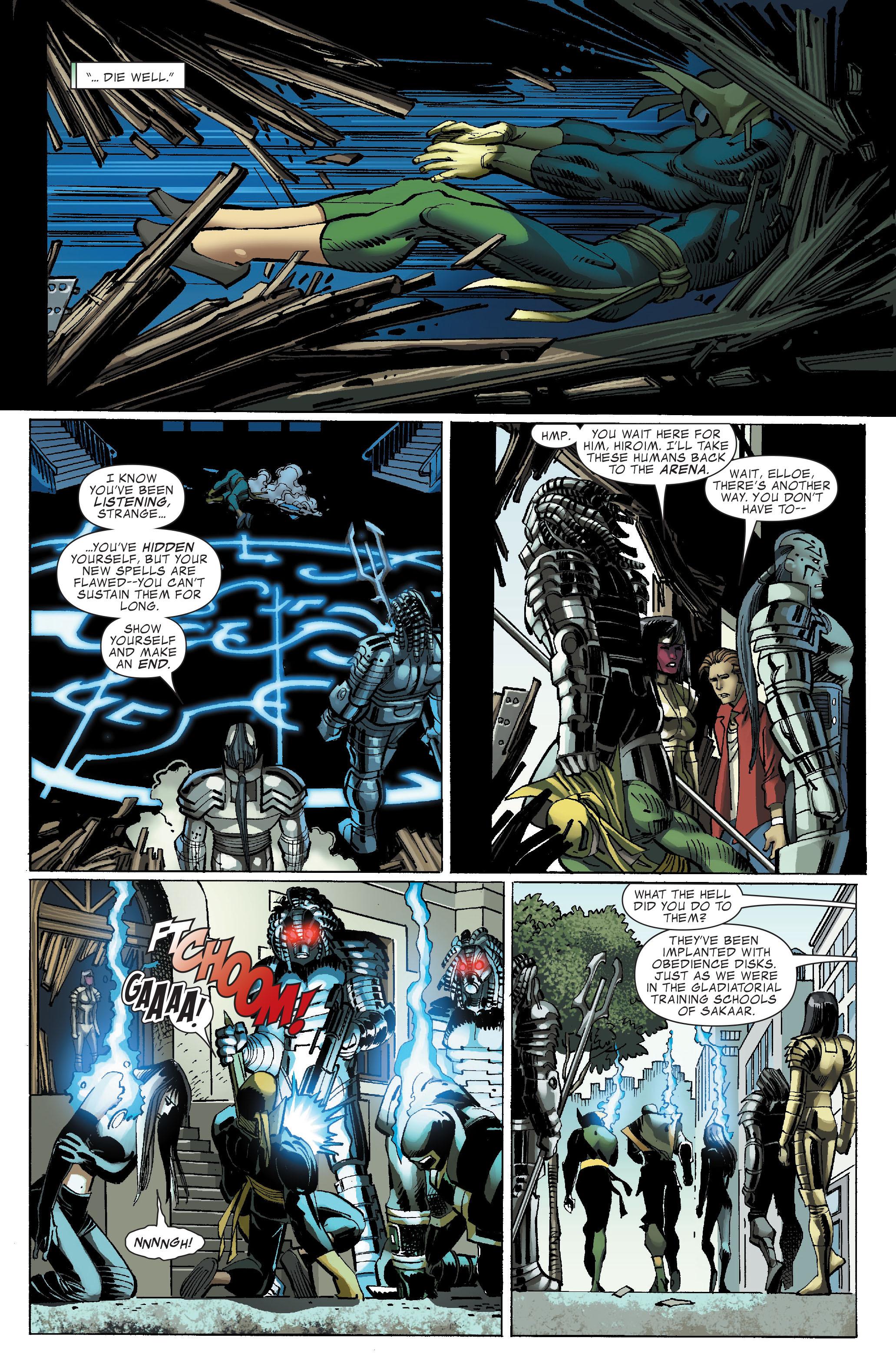 Read online World War Hulk comic -  Issue #3 - 33