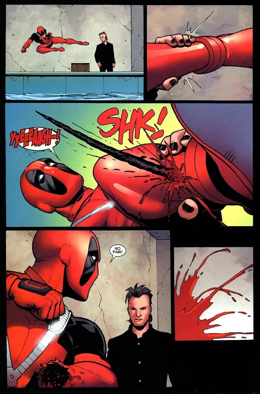 Read online Wolverine: Origins comic -  Issue #25 - 9
