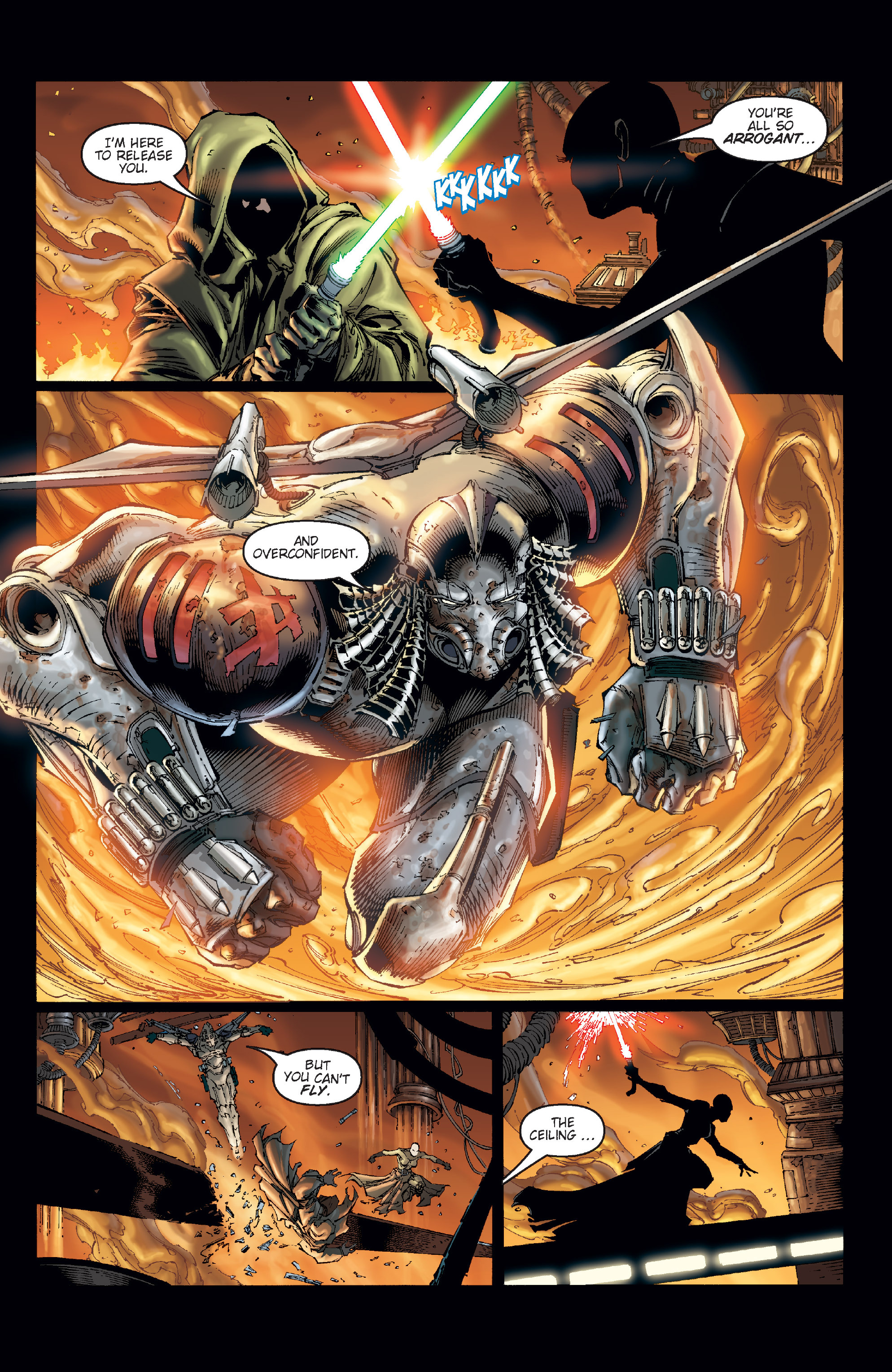 Read online Star Wars Omnibus comic -  Issue # Vol. 24 - 181
