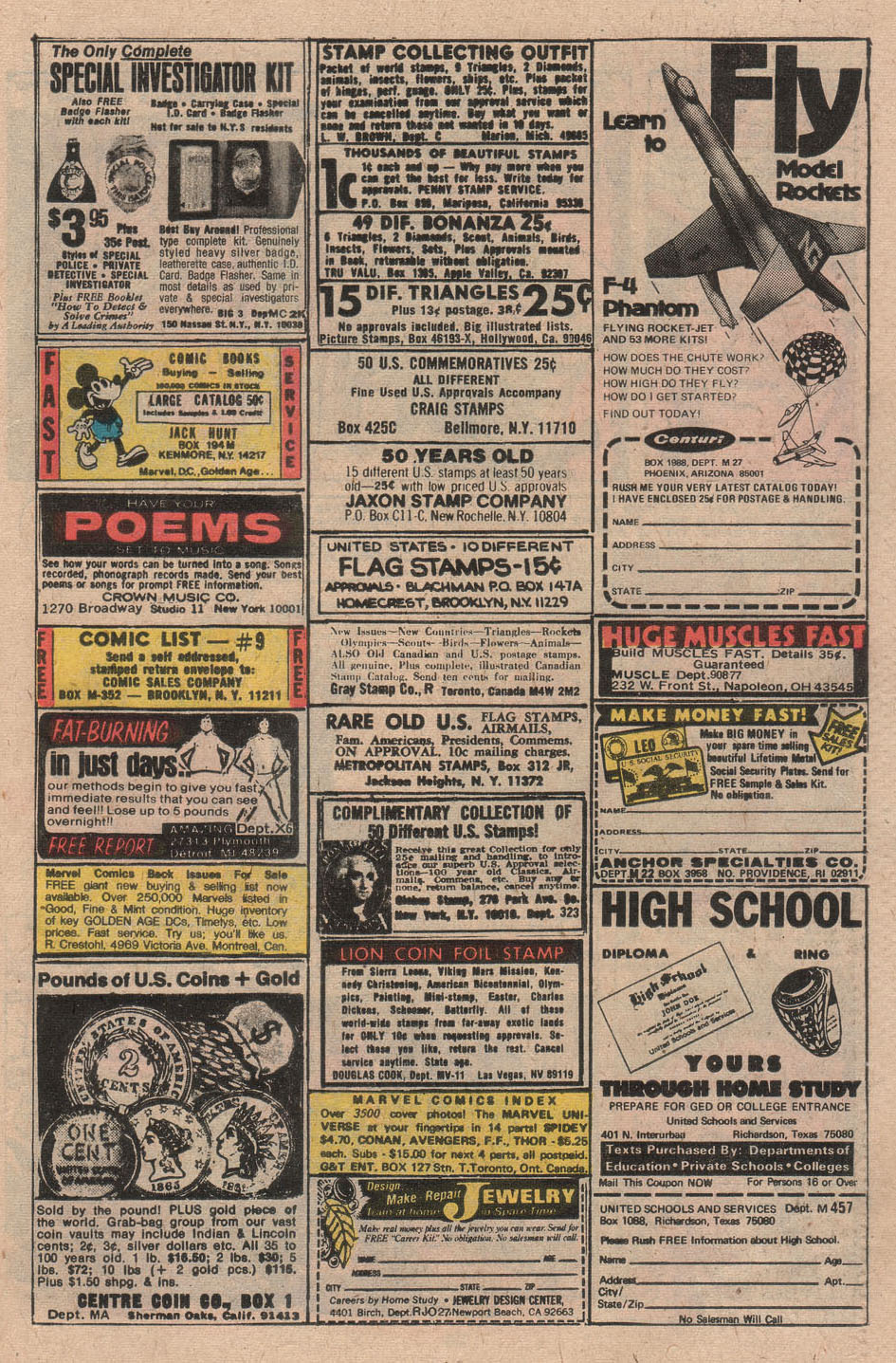 The Rawhide Kid (1955) issue 139 - Page 27
