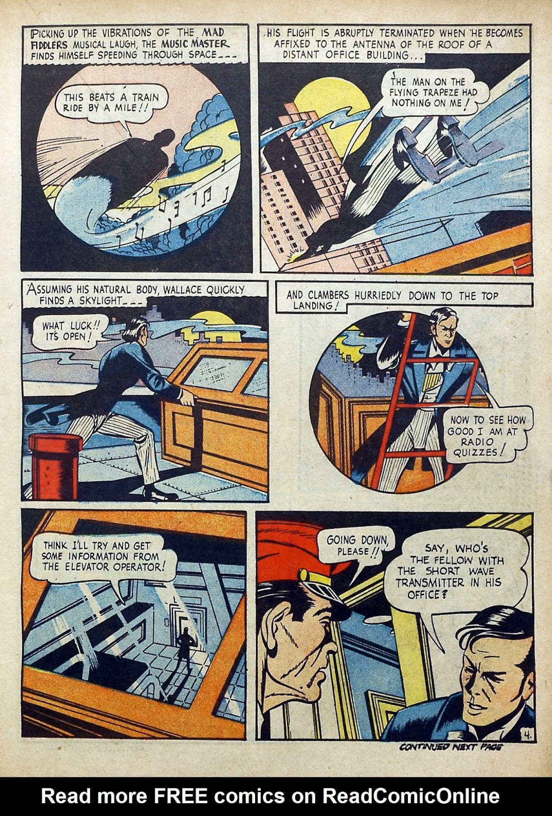 Reglar Fellers Heroic Comics issue 13 - Page 27