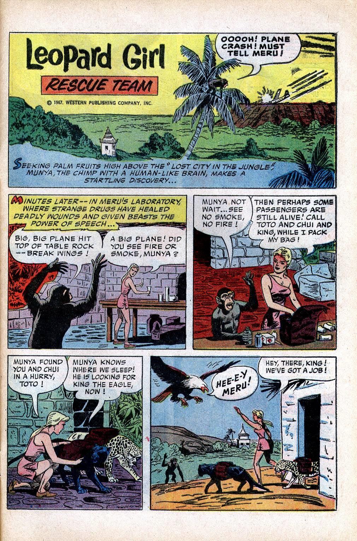 Tarzan (1962) issue 173 - Page 29