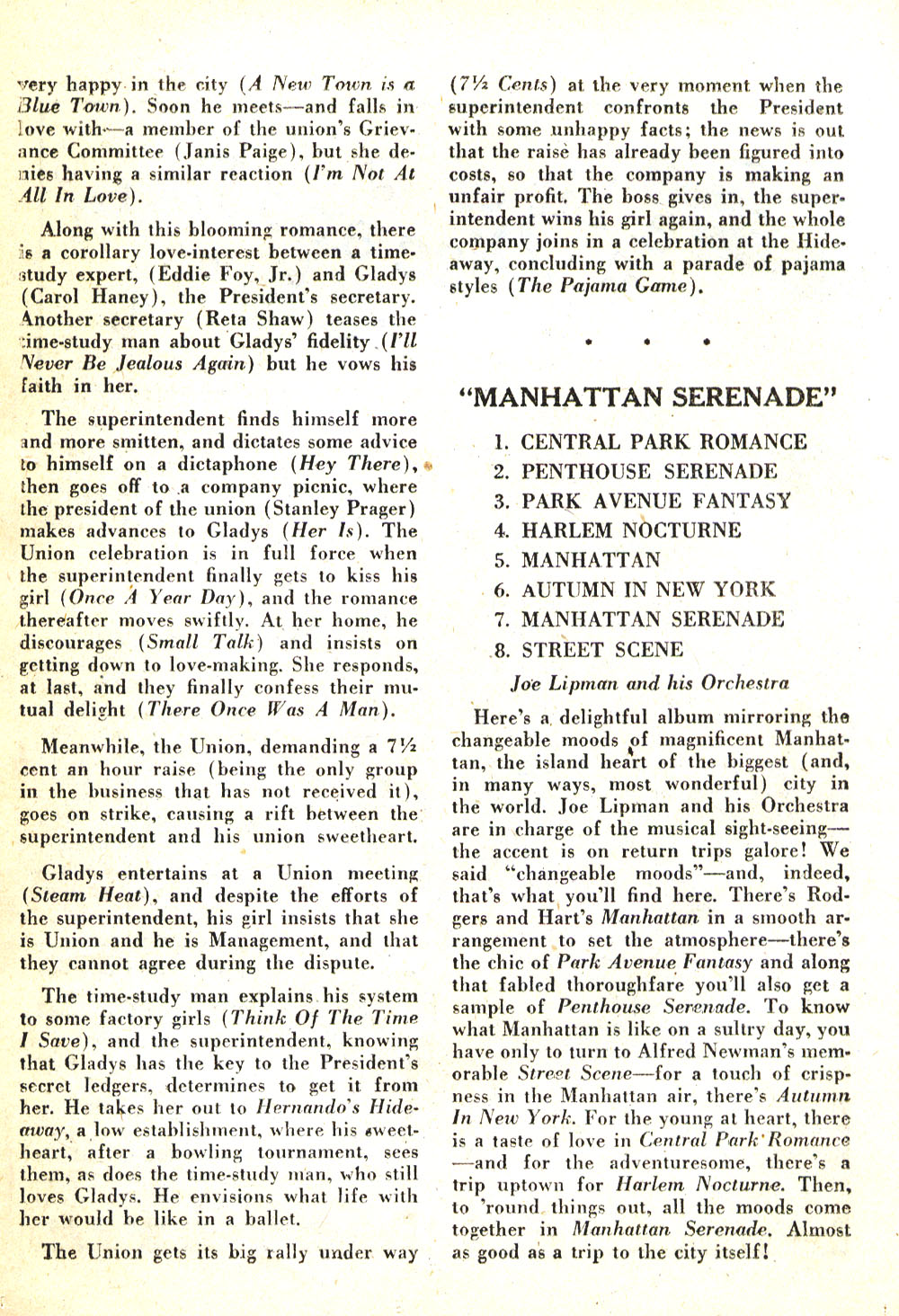 The Adventures of Bob Hope issue 30 - Page 24