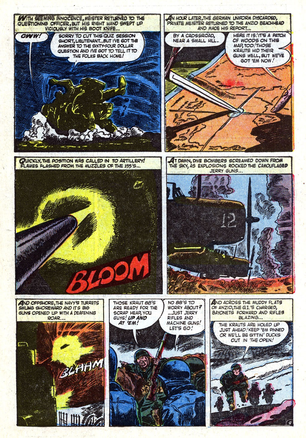 Combat (1952) issue 11 - Page 15