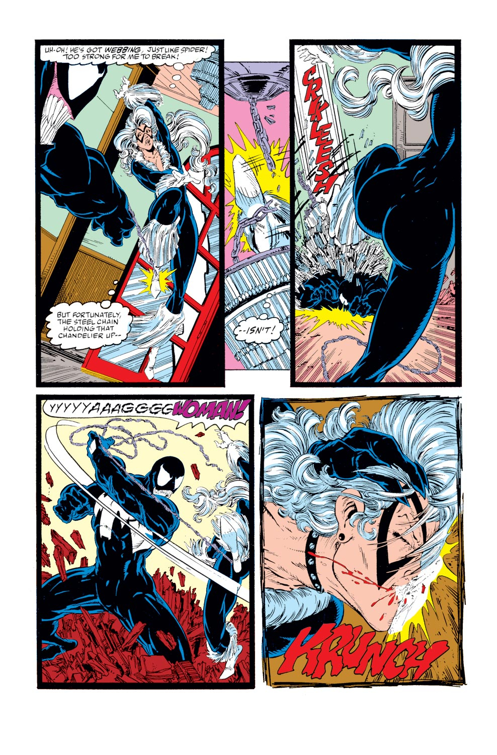 The Amazing Spider-Man (1963) 316 Page 12