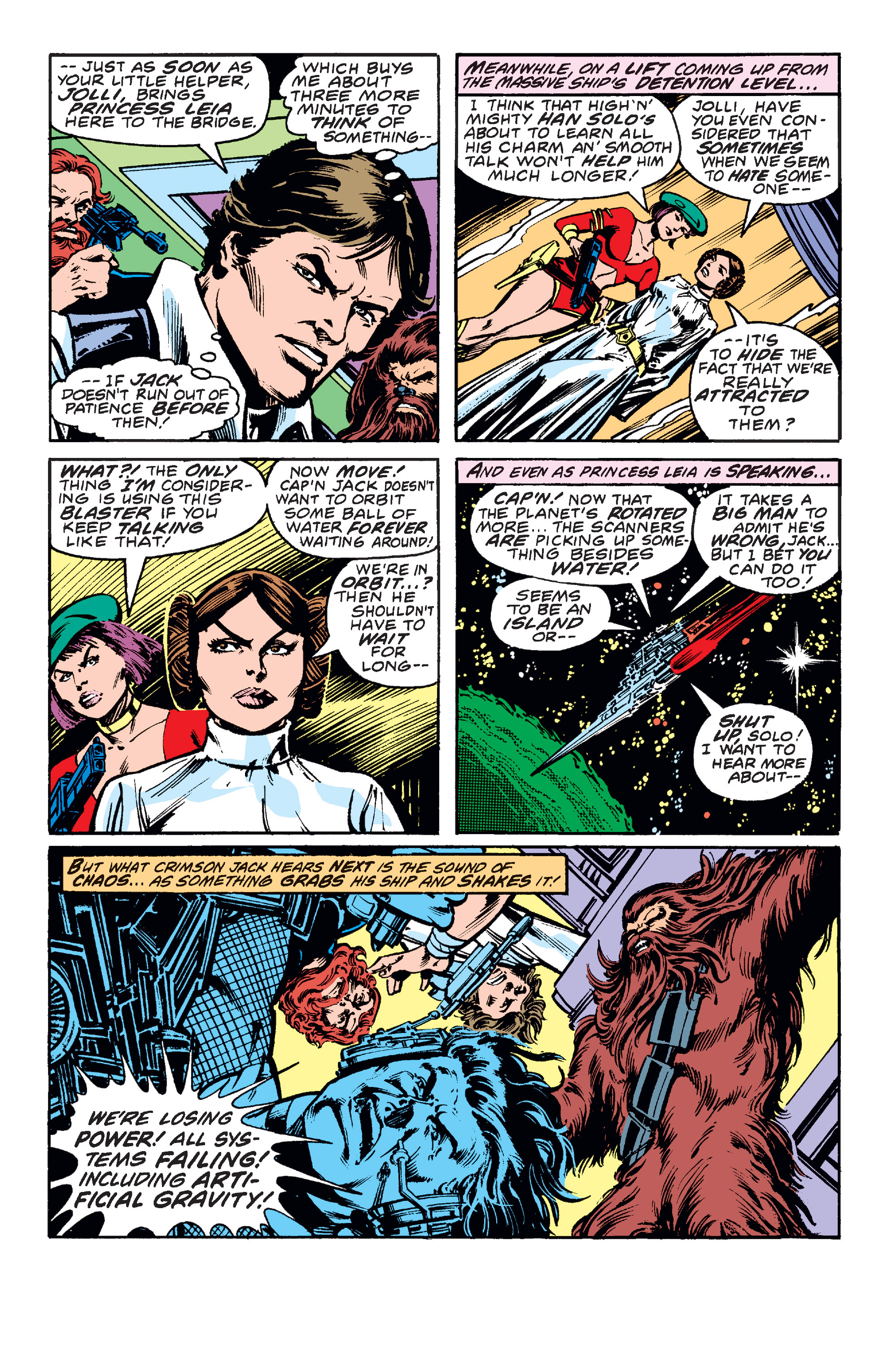 Read online Star Wars Omnibus comic -  Issue # Vol. 13 - 235