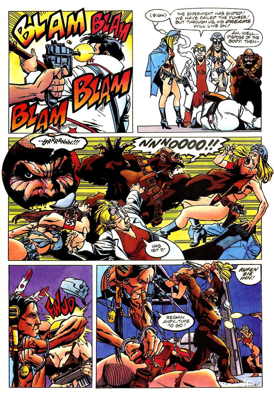 Read online Turok, Dinosaur Hunter (1993) comic -  Issue #38 - 19