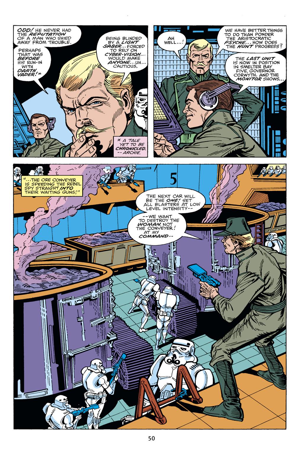 Read online Star Wars Omnibus comic -  Issue # Vol. 14 - 50