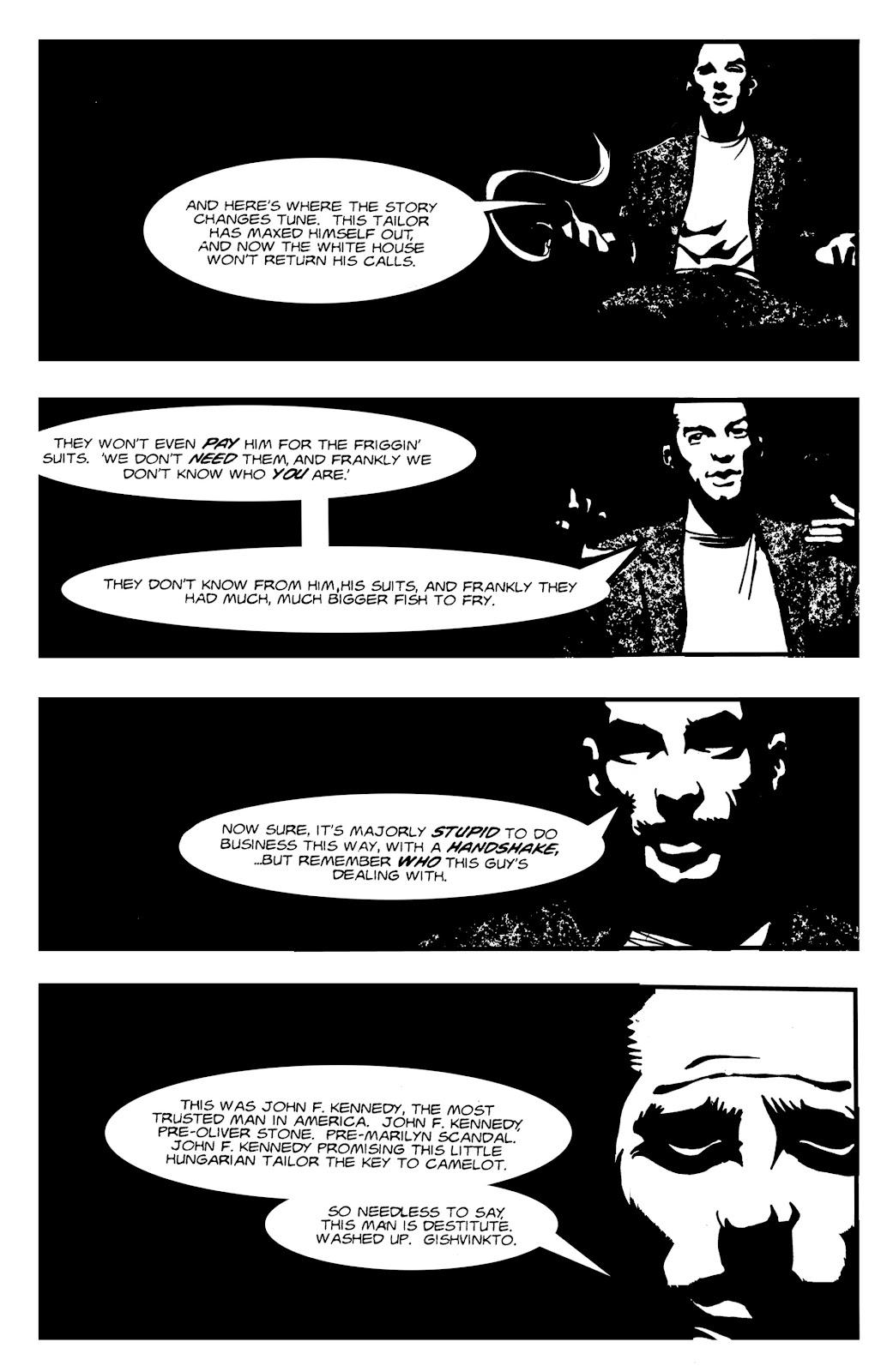 Read online Goldfish comic -  Issue # TPB (Part 3) - 19