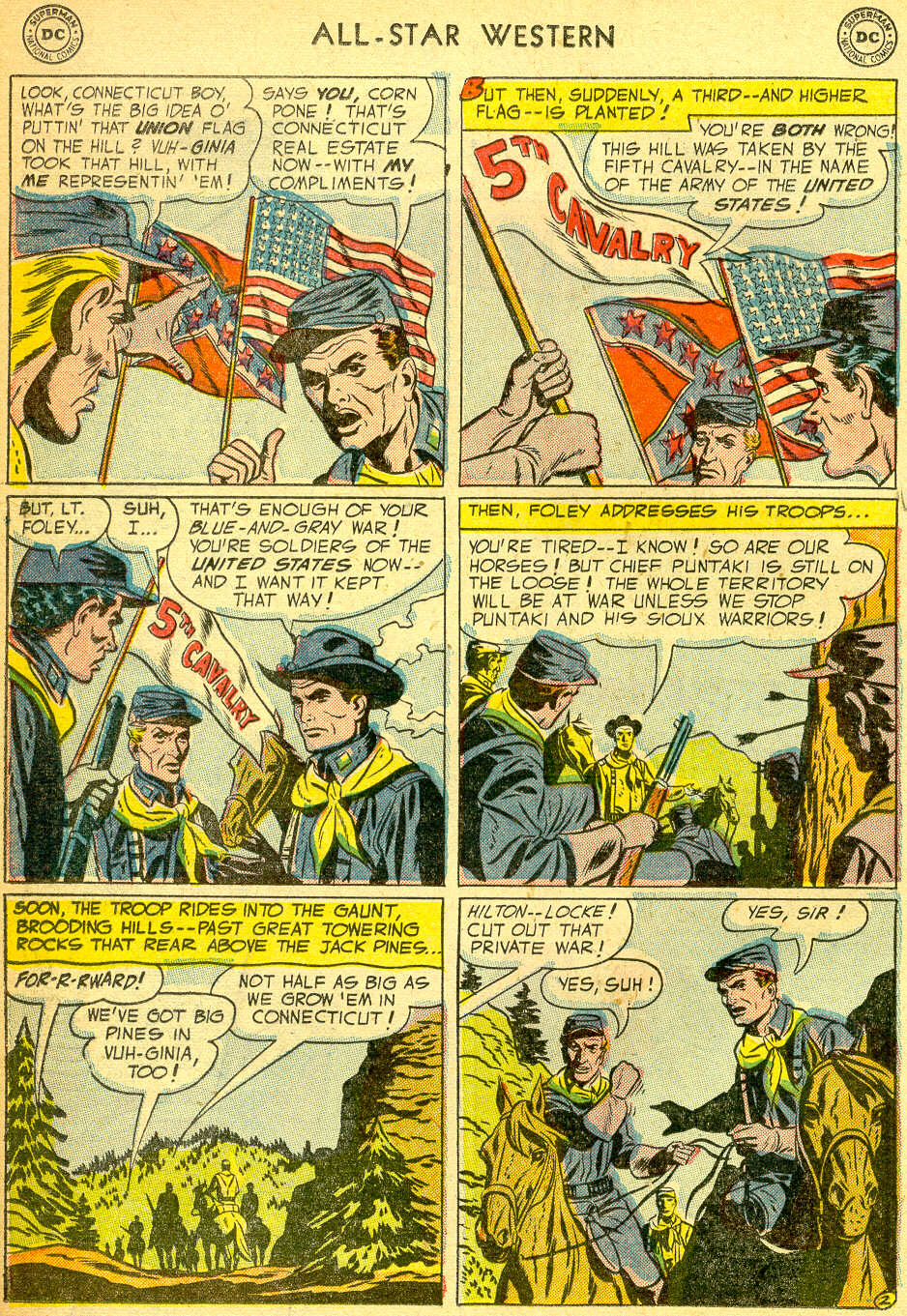 All-Star Western (1951) issue 81 - Page 20