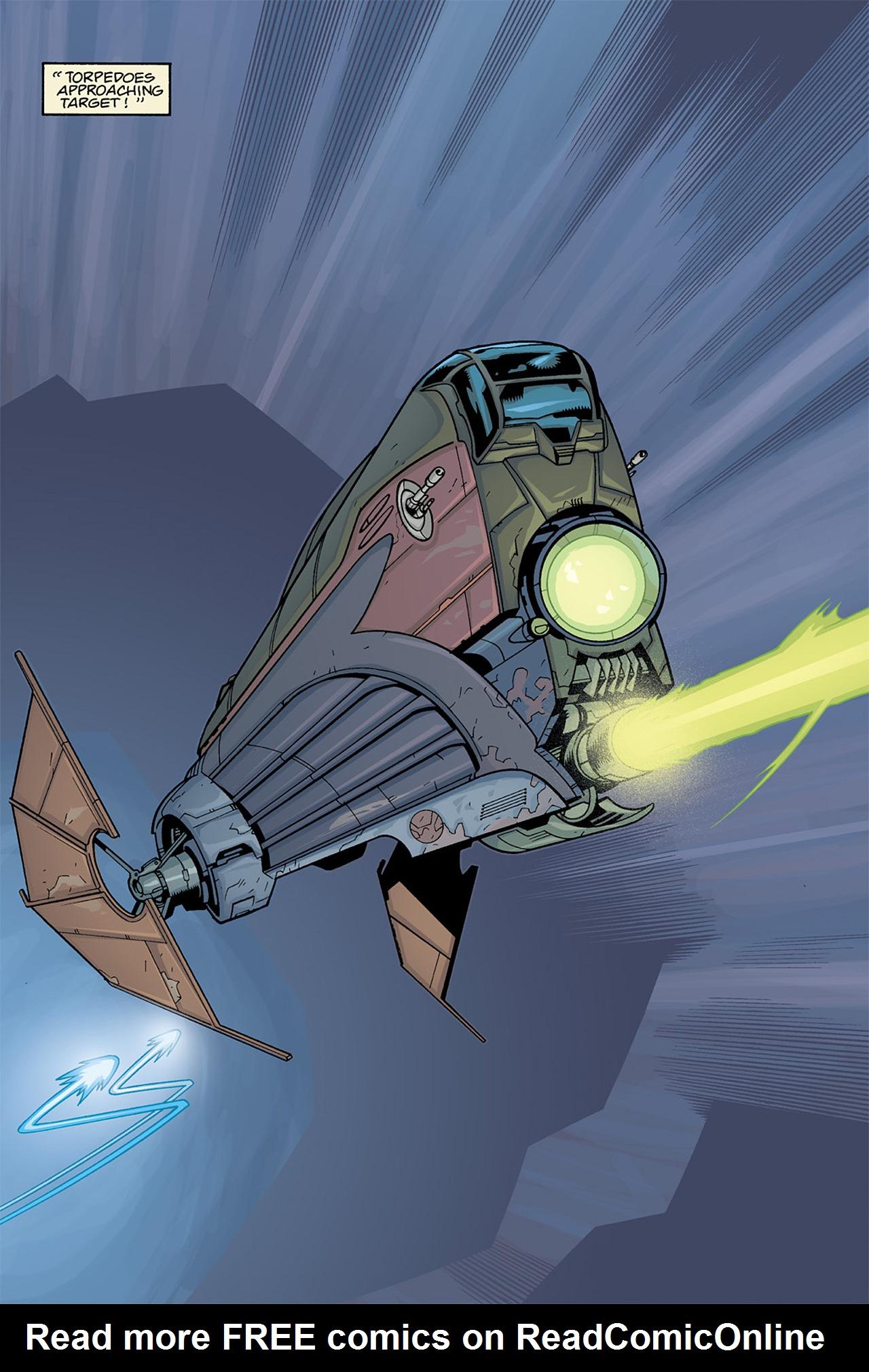 Read online Star Wars Omnibus comic -  Issue # Vol. 15 - 161