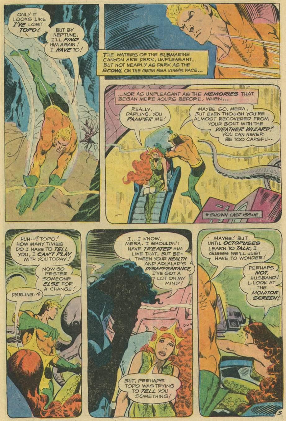 Read online Adventure Comics (1938) comic -  Issue #451 - 5