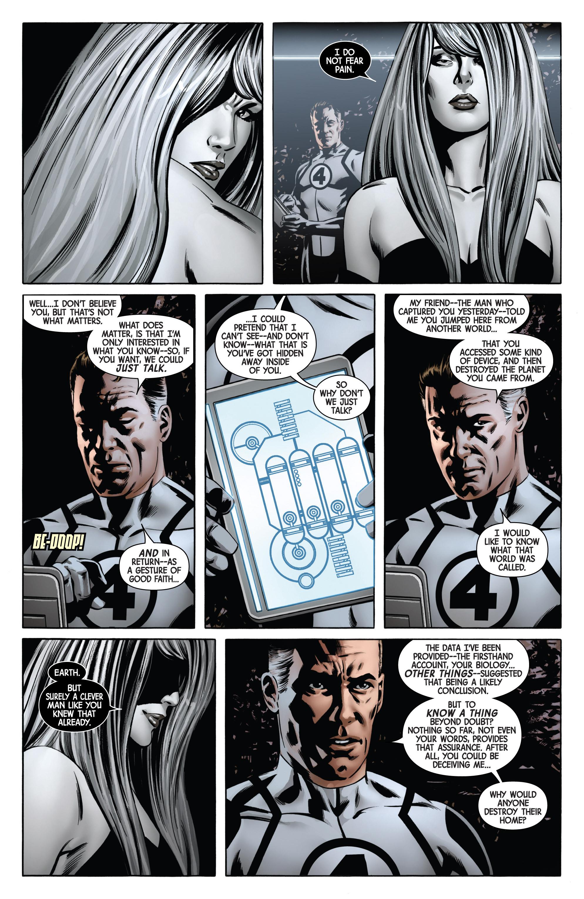 Read online Secret Wars Prelude comic -  Issue # Full - 199